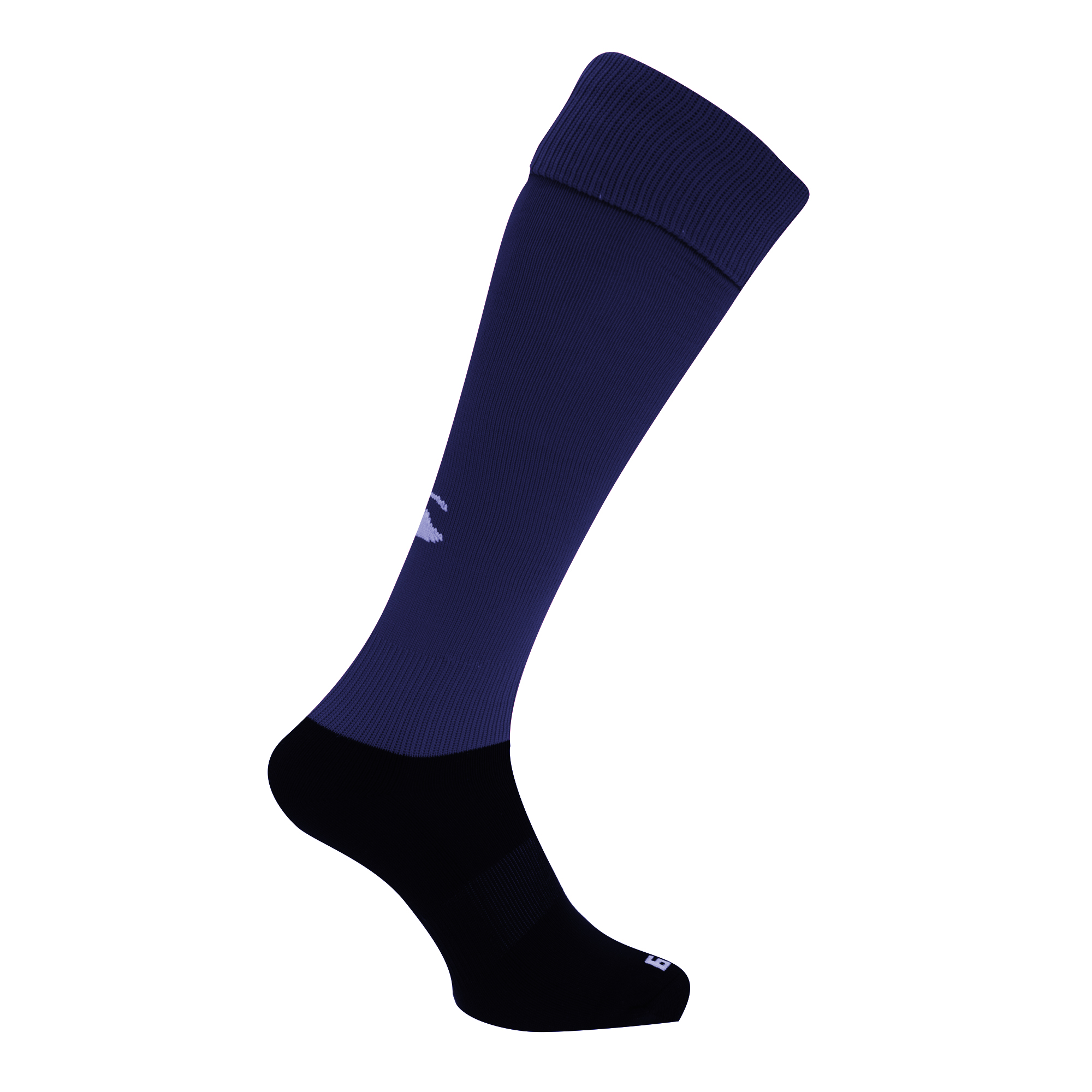 Canterbury Mens Playing Rugby Sport Socks (S) (Navy)