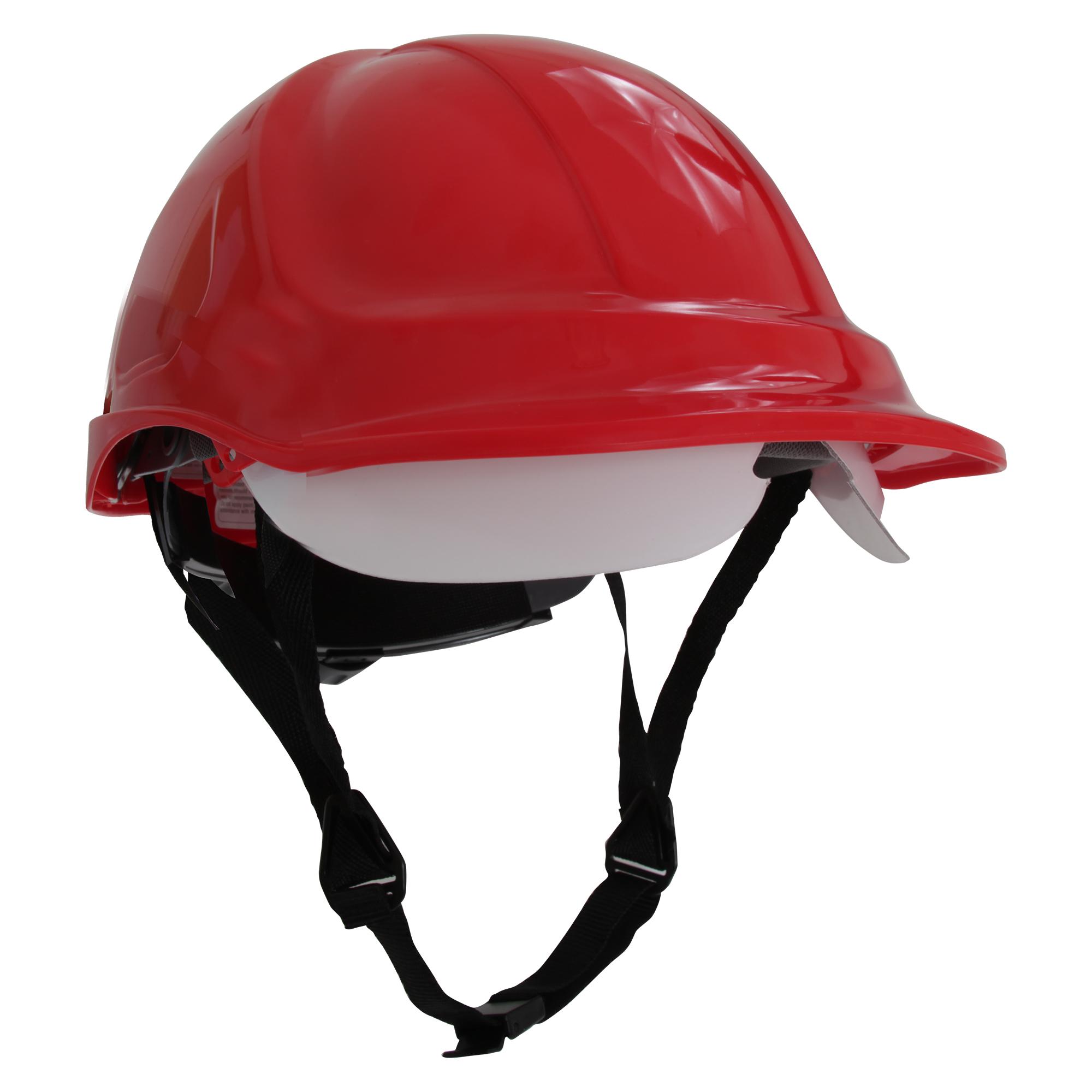 Portwest-Casco-resistente-con-visor-PC2052