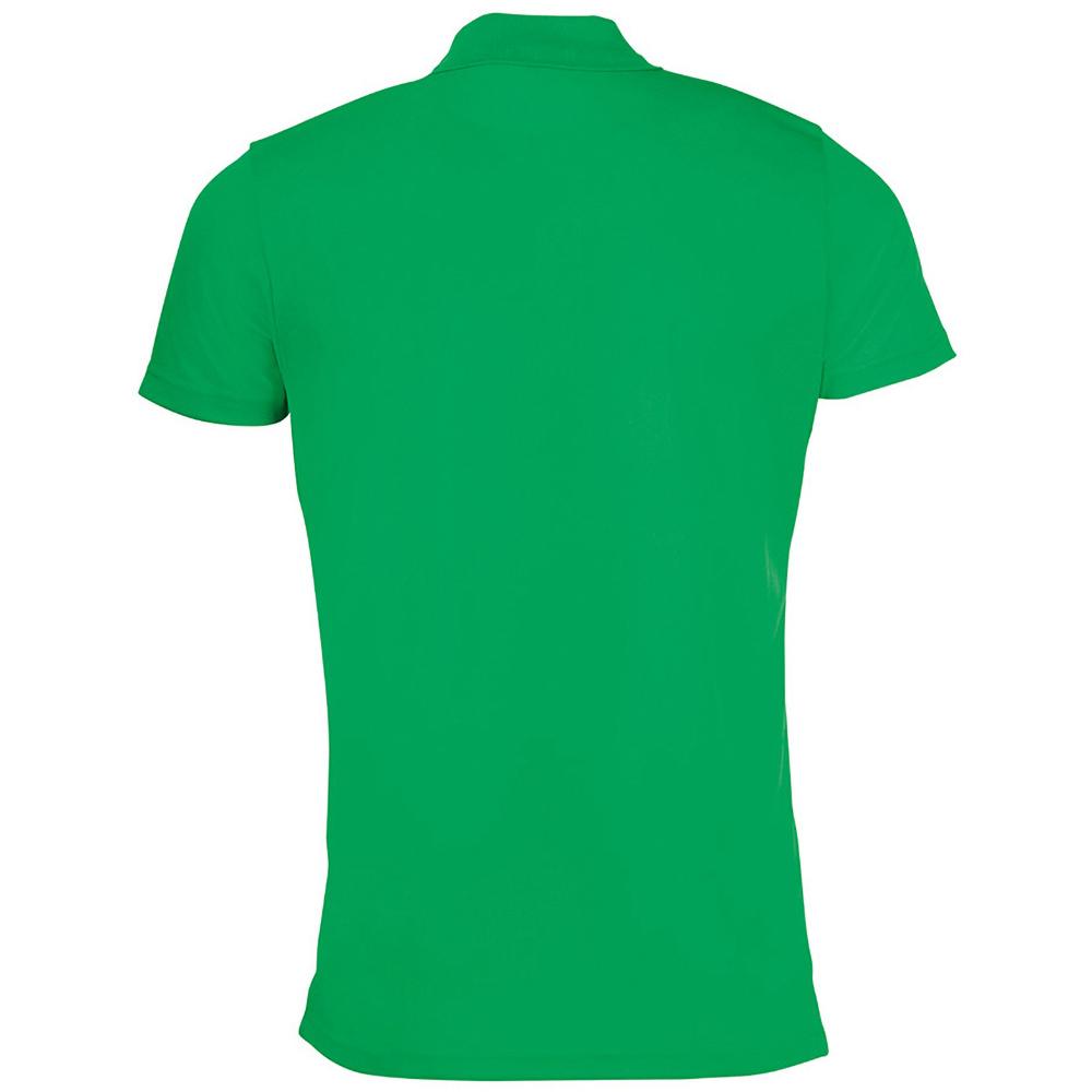 SOLS-Mens-Performer-Short-Sleeve-Pique-Plain-Casual-Fashion-Polo-Shirt-PC2162 thumbnail 15