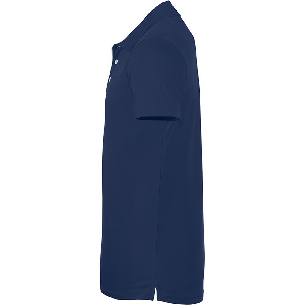SOLS-Mens-Performer-Short-Sleeve-Pique-Plain-Casual-Fashion-Polo-Shirt-PC2162 thumbnail 11