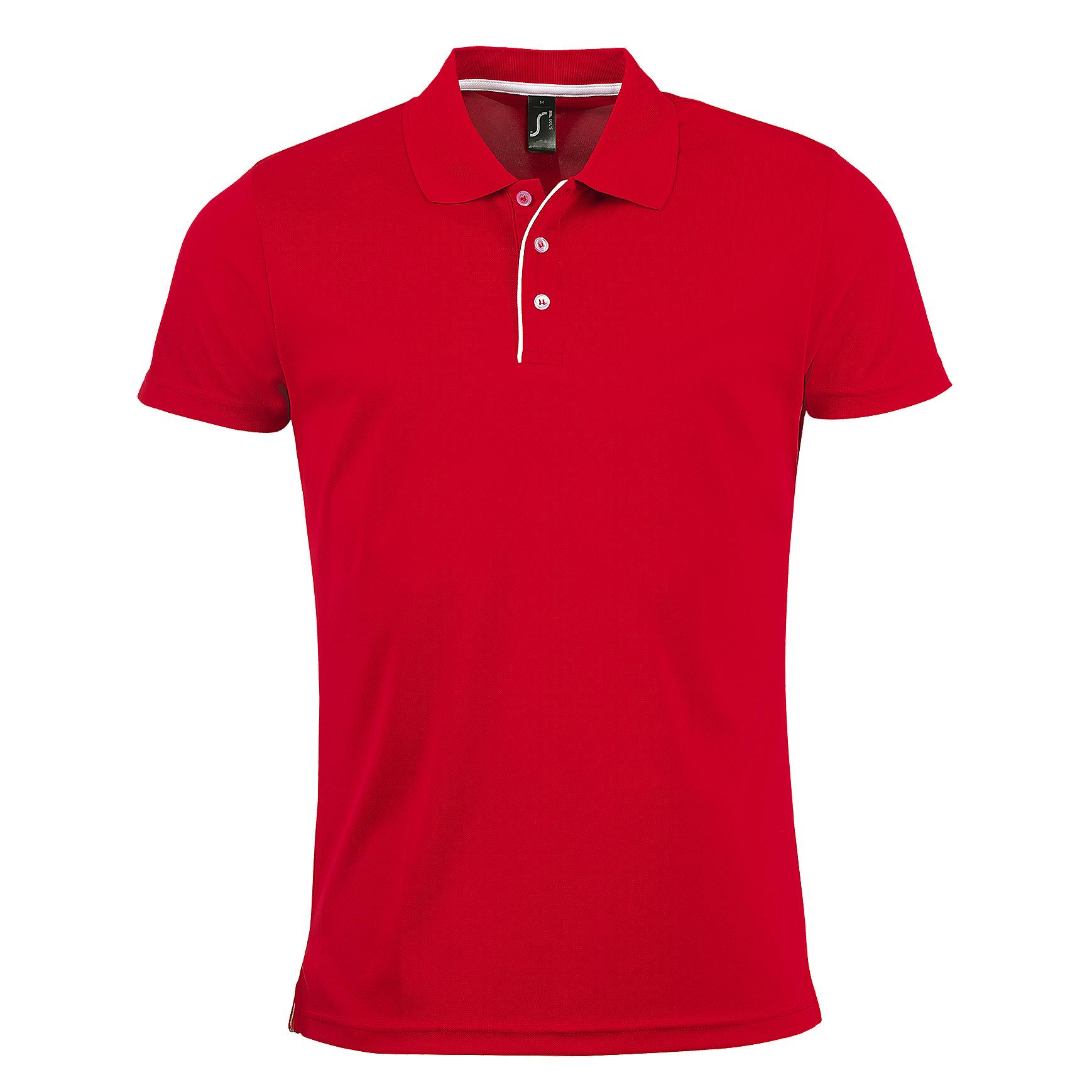 SOLS-Mens-Performer-Short-Sleeve-Pique-Plain-Casual-Fashion-Polo-Shirt-PC2162 thumbnail 20
