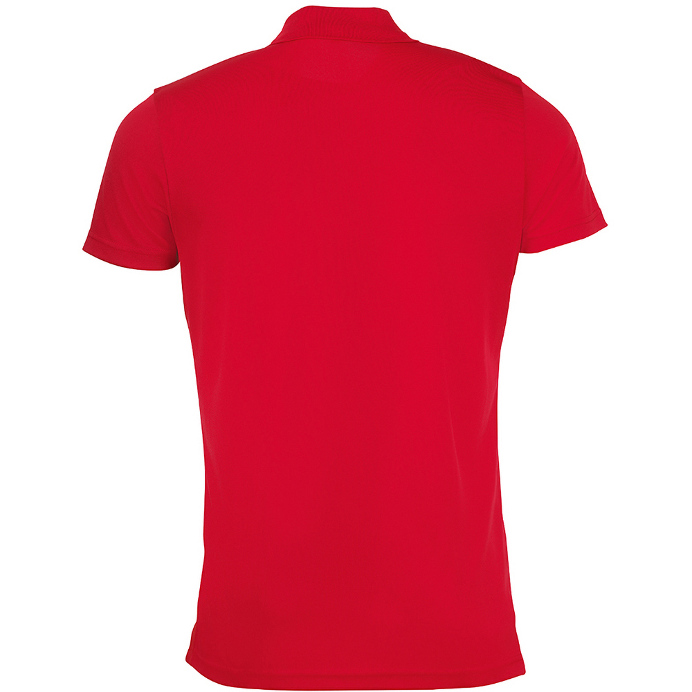 SOLS-Mens-Performer-Short-Sleeve-Pique-Plain-Casual-Fashion-Polo-Shirt-PC2162 thumbnail 21