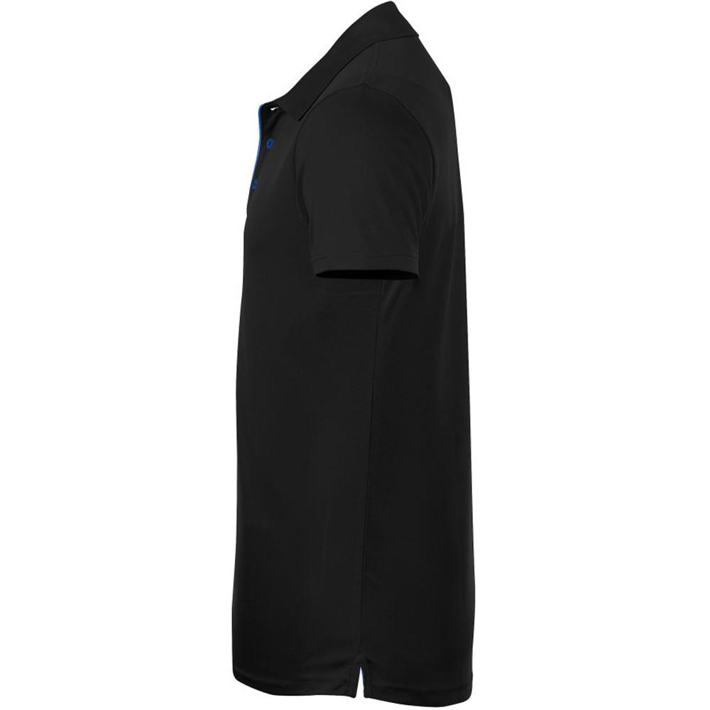 SOLS-Mens-Performer-Short-Sleeve-Pique-Plain-Casual-Fashion-Polo-Shirt-PC2162 thumbnail 7