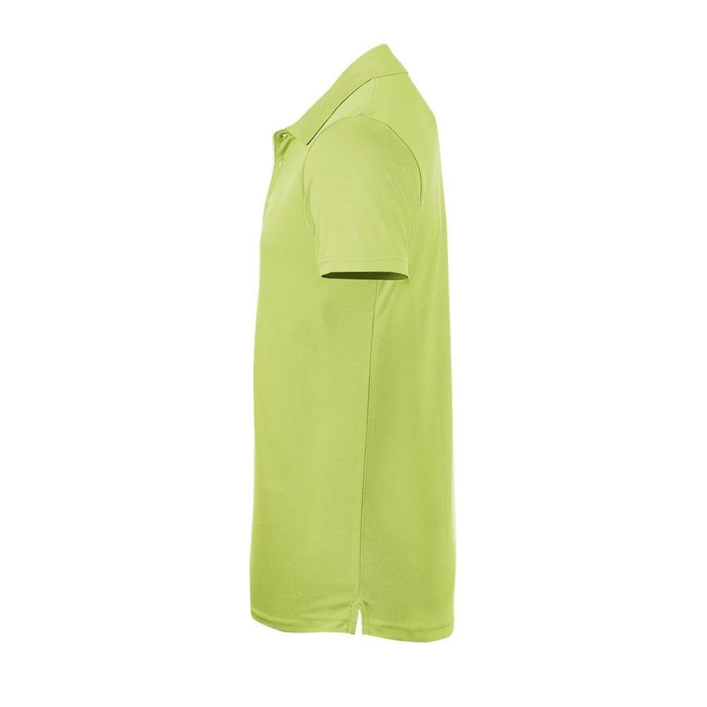 SOLS-Mens-Performer-Short-Sleeve-Pique-Plain-Casual-Fashion-Polo-Shirt-PC2162 thumbnail 31