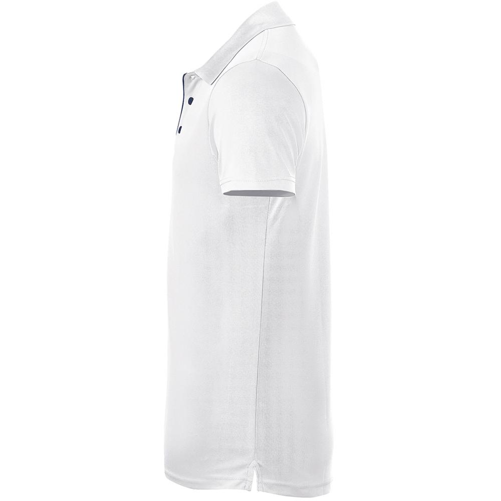 SOLS-Mens-Performer-Short-Sleeve-Pique-Plain-Casual-Fashion-Polo-Shirt-PC2162 thumbnail 30