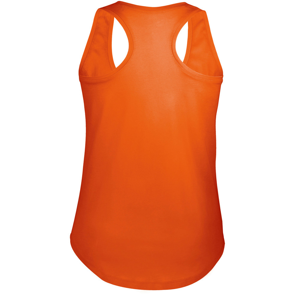 SOLS-Womens-Ladies-Moka-Plain-Sleeveless-Tank-Top-PC2433 miniatura 8