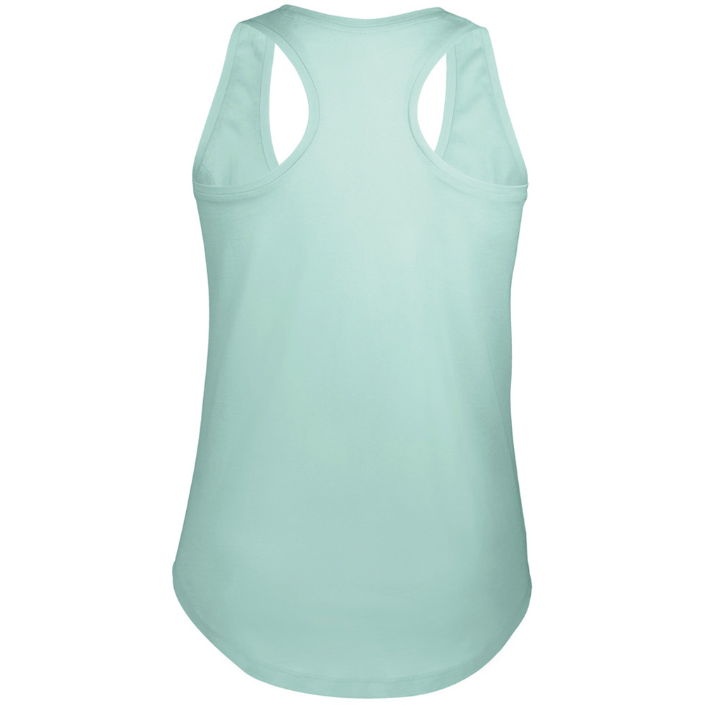SOLS-Womens-Ladies-Moka-Plain-Sleeveless-Tank-Top-PC2433 miniatura 18