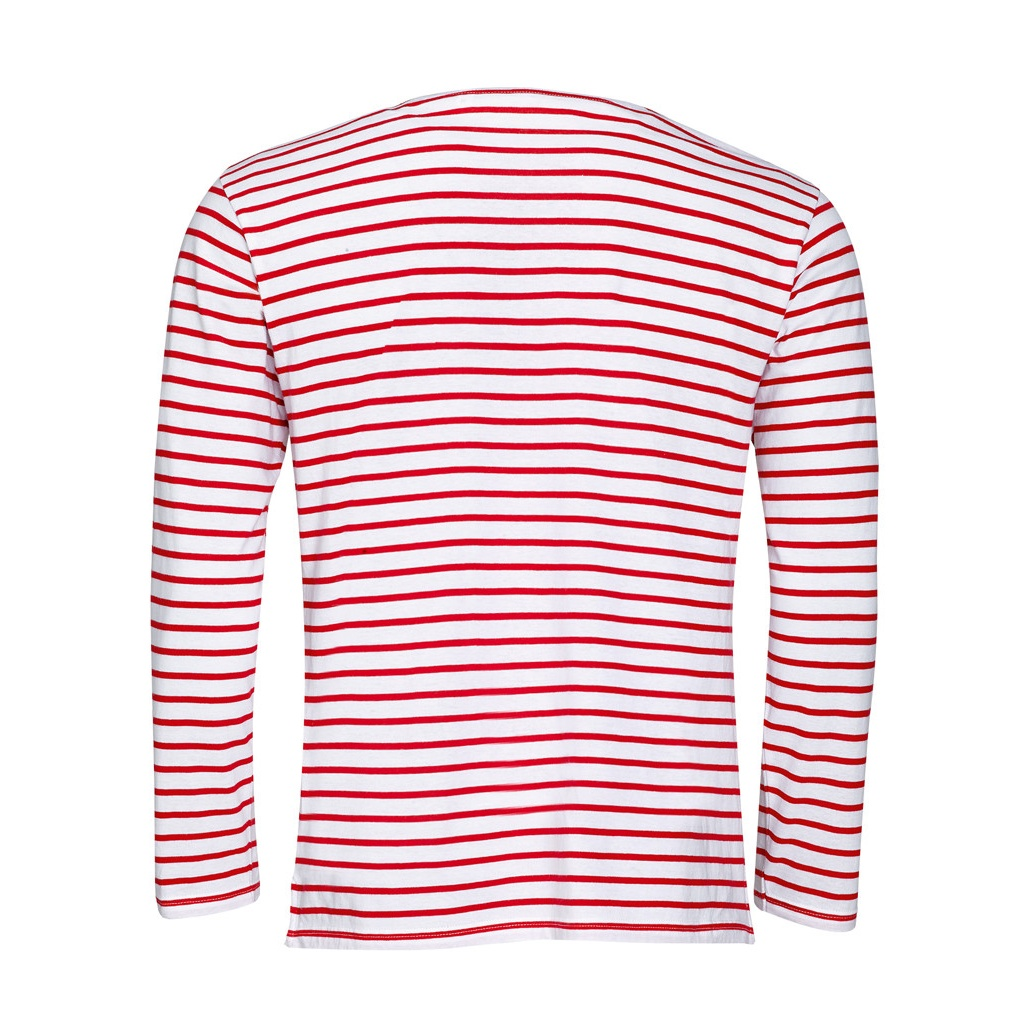 SOLS-Mens-Marine-Long-Sleeve-Stripe-T-Shirt-PC2579