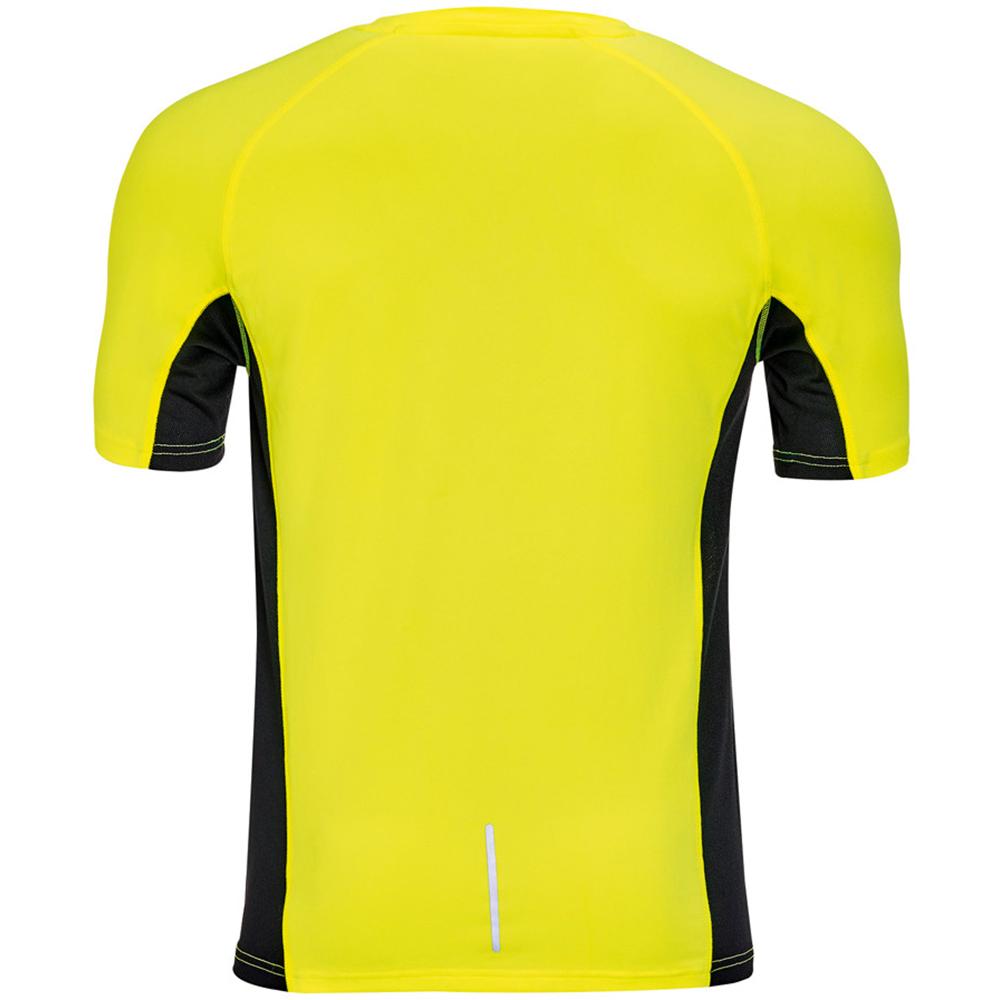 SOLS-Mens-Sydney-Reflective-Running-T-Shirt-PC2595
