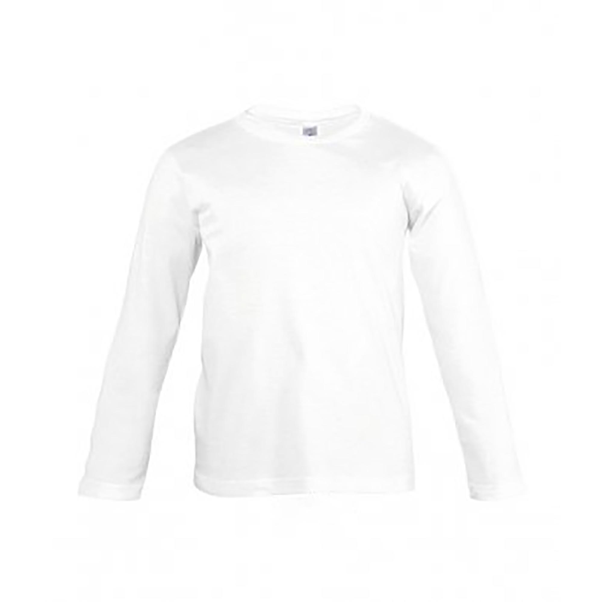 FOTL Childrens T Shirt Plain 100/% Cotton Blank Kids Tee Shirt 3-13 years