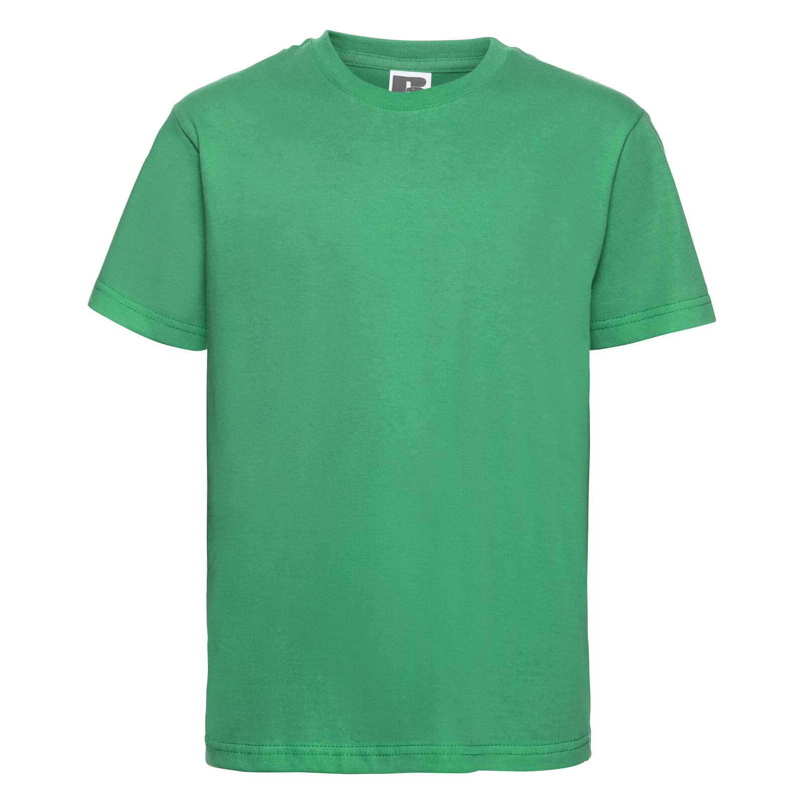 Russell-T-shirt-a-manches-courtes-Garcon-PC2694 miniature 12