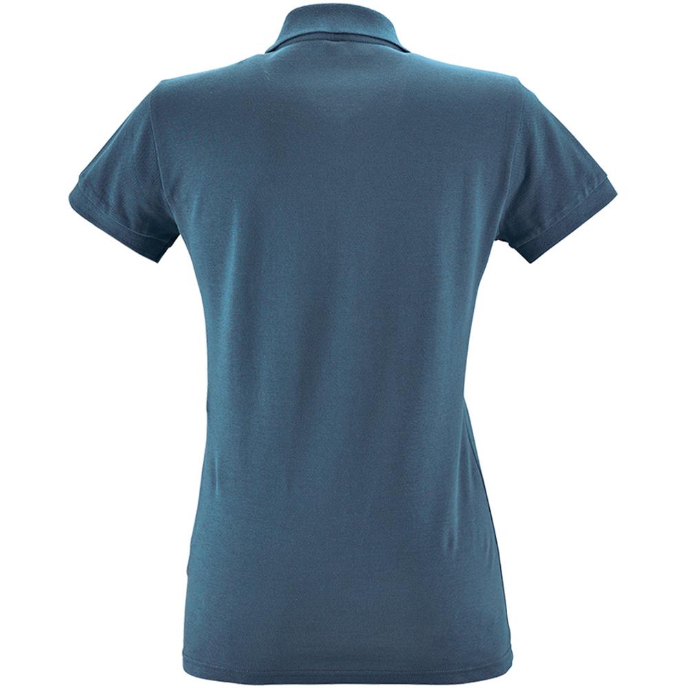 miniature 14 - SOLS-Perfect-Polo-100-coton-a-manches-courtes-Femme-S-2XL-8-PC282