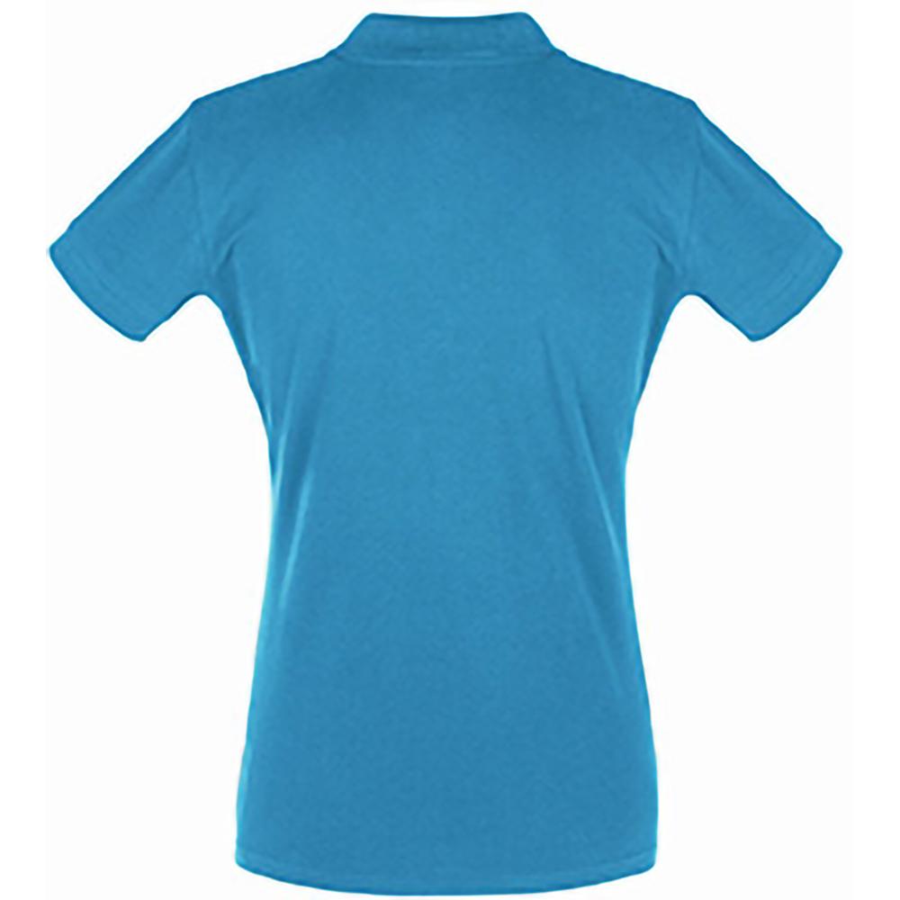 miniature 19 - SOLS-Perfect-Polo-100-coton-a-manches-courtes-Femme-S-2XL-8-PC282