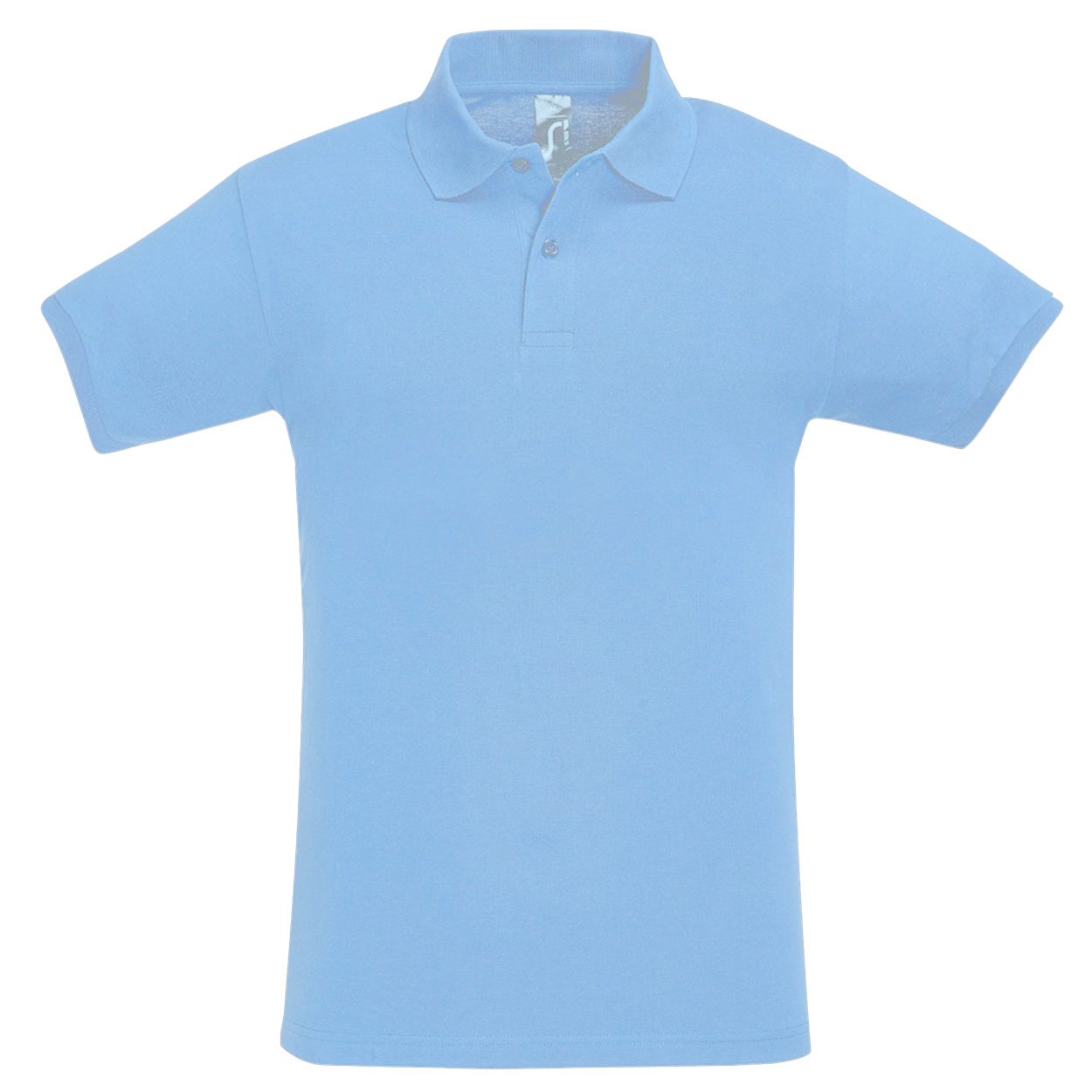 SOLS Mens Perfect Pique Short Sleeve Polo Shirt (XXL) (Gold)