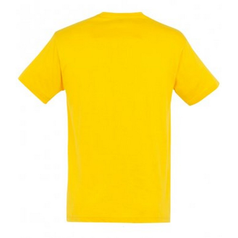 SOLS Mens Regent Short Sleeve T-Shirt (XS) (Lime)