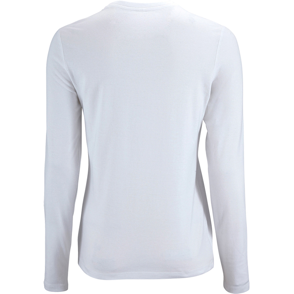 PC2906 SOLS Womens//Ladies Imperial Long Sleeve T-Shirt