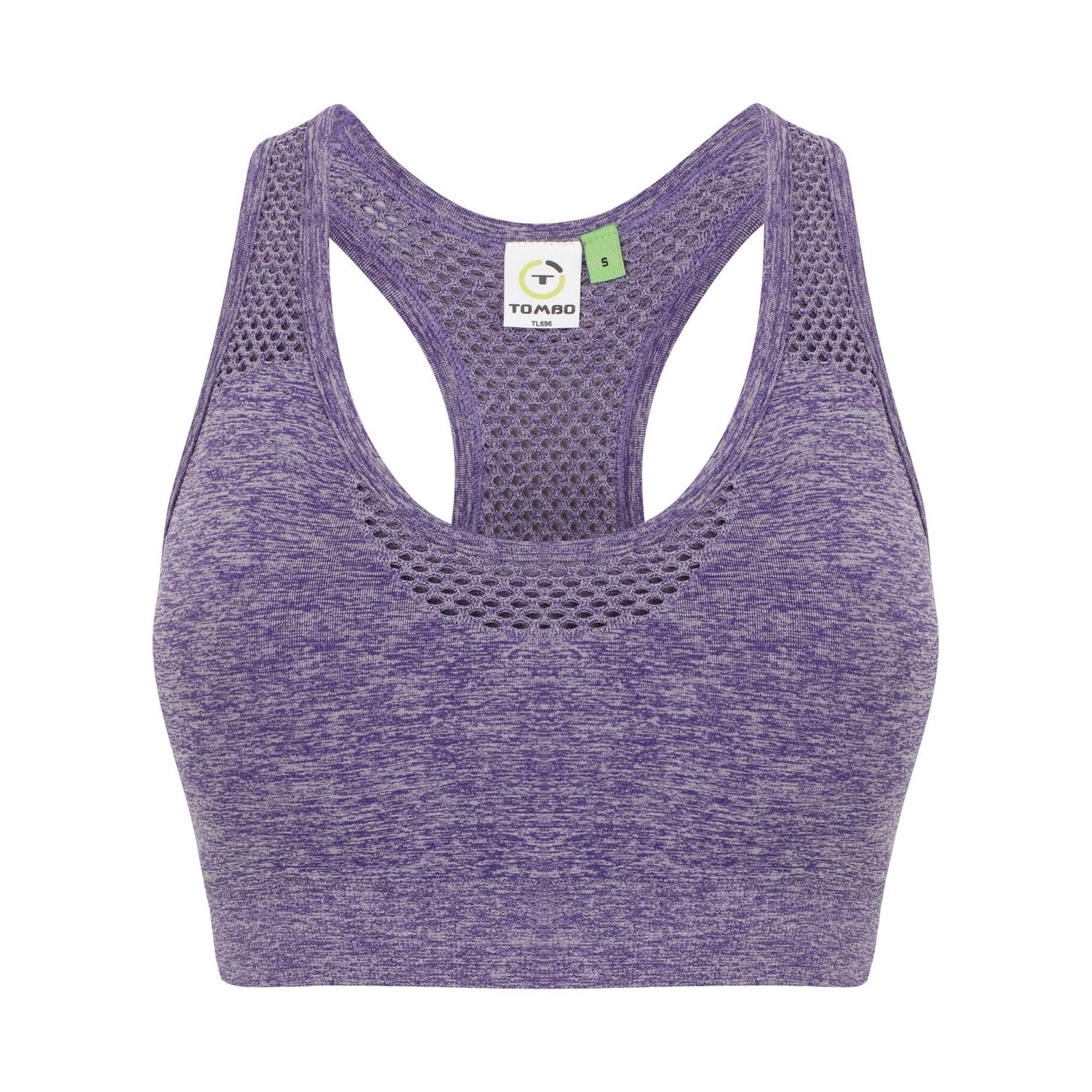 Tombo-Top-corto-sin-costuras-para-mujer-PC3046