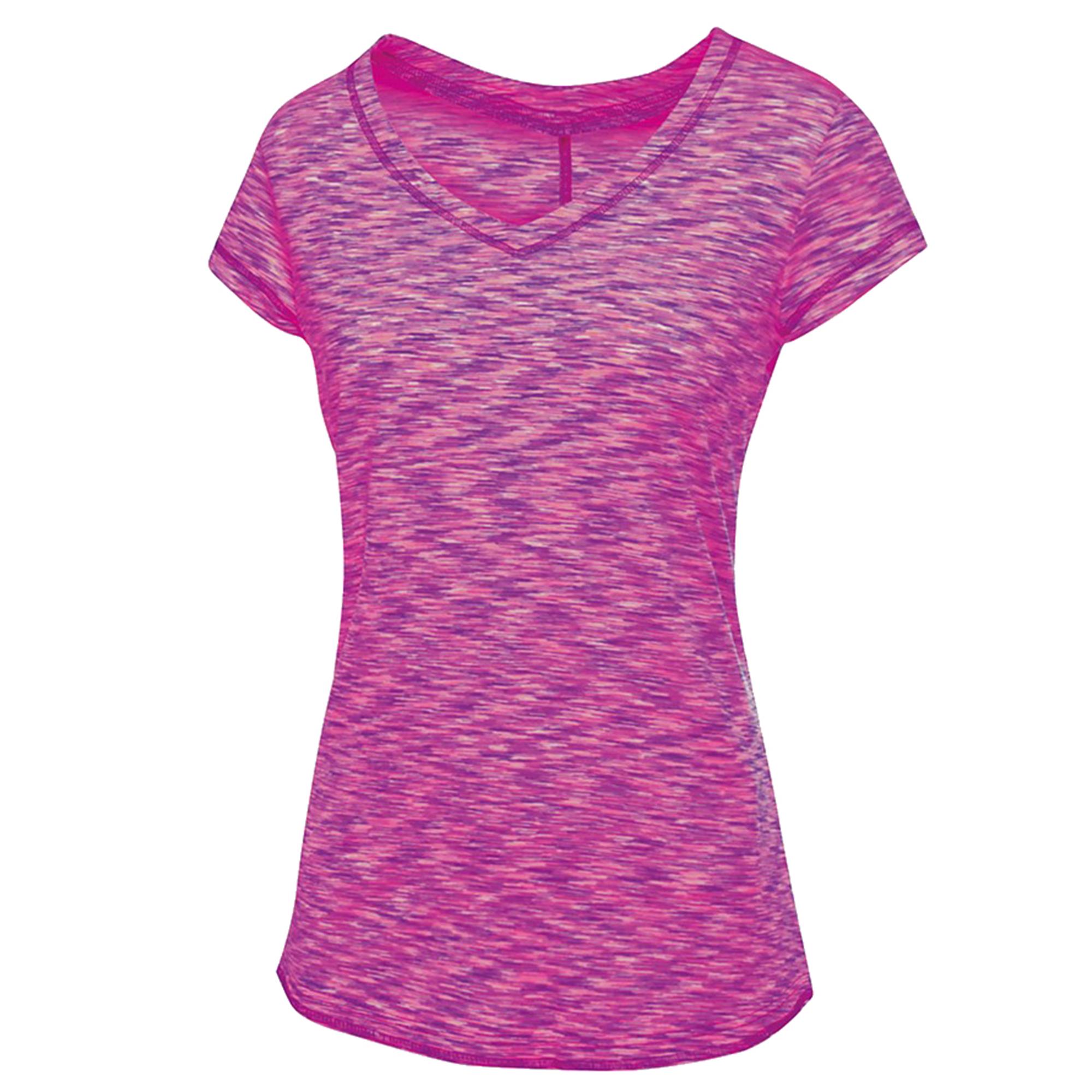 Regatta-Activewear-Camiseta-deportiva-con-cuello-en-V-modelo-Ashrama-para-muje
