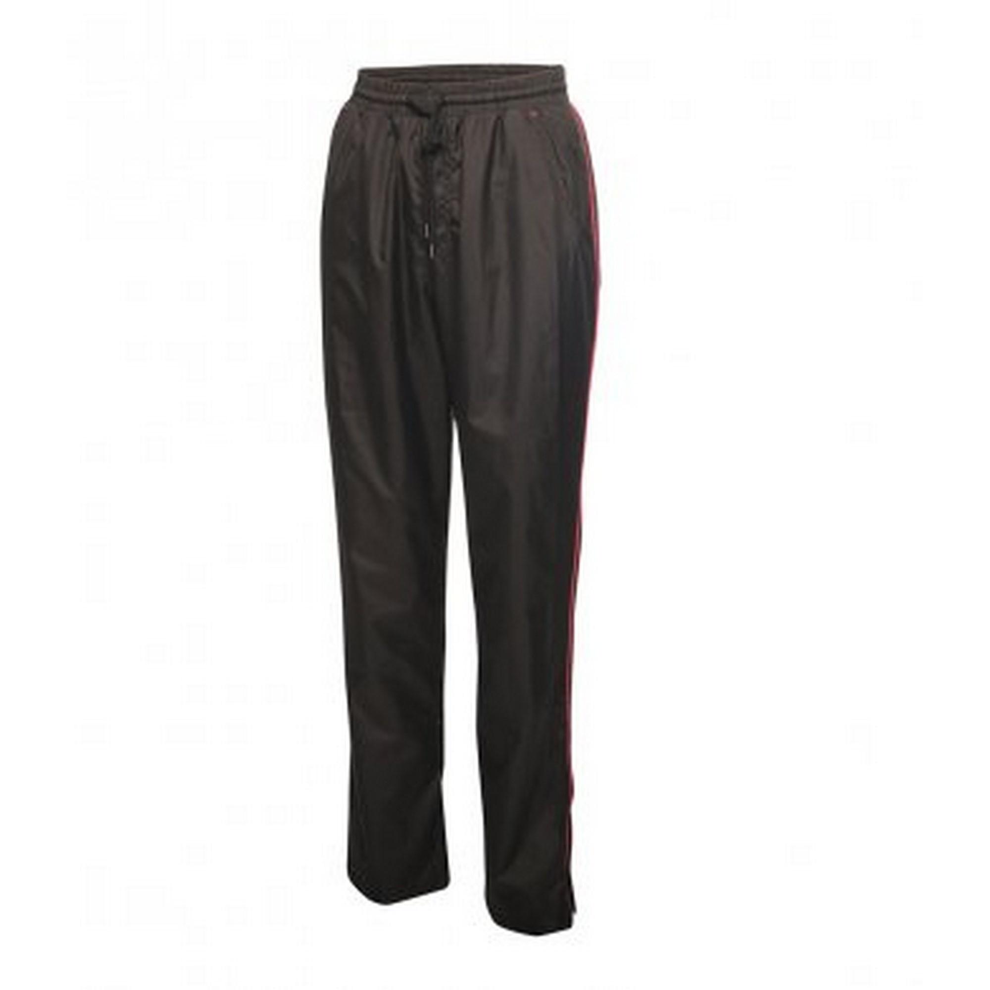 Regatta-Activewear-Womens-Ladies-Athens-Contrast-Tracksuit-Pants-PC3122