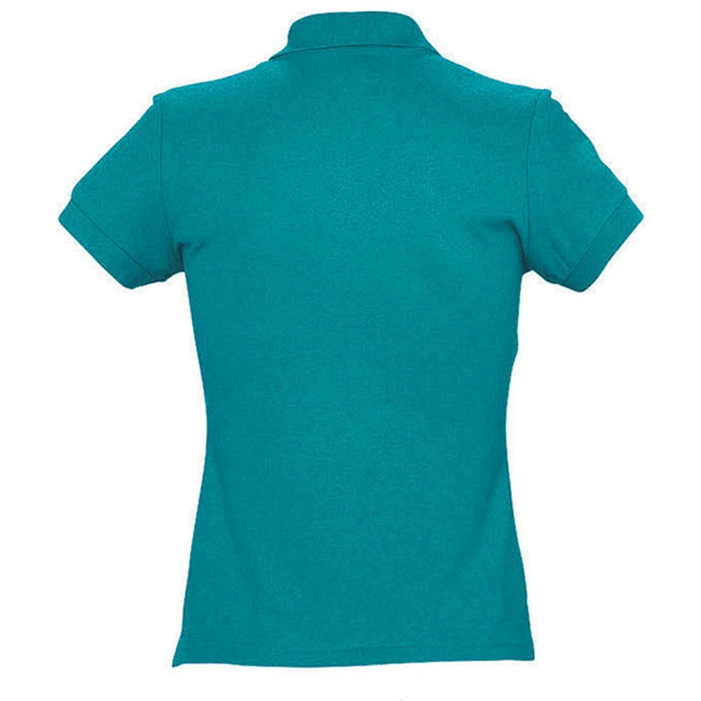 miniature 10 - SOLS-Passion-Polo-100-coton-a-manches-courtes-Femme-S-2XL-16-PC317