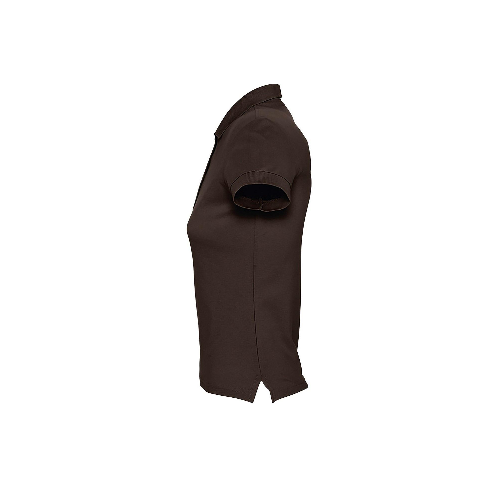 miniature 38 - SOLS Passion - Polo 100% coton à manches courtes - Femme (S-2XL) 16 (PC317)