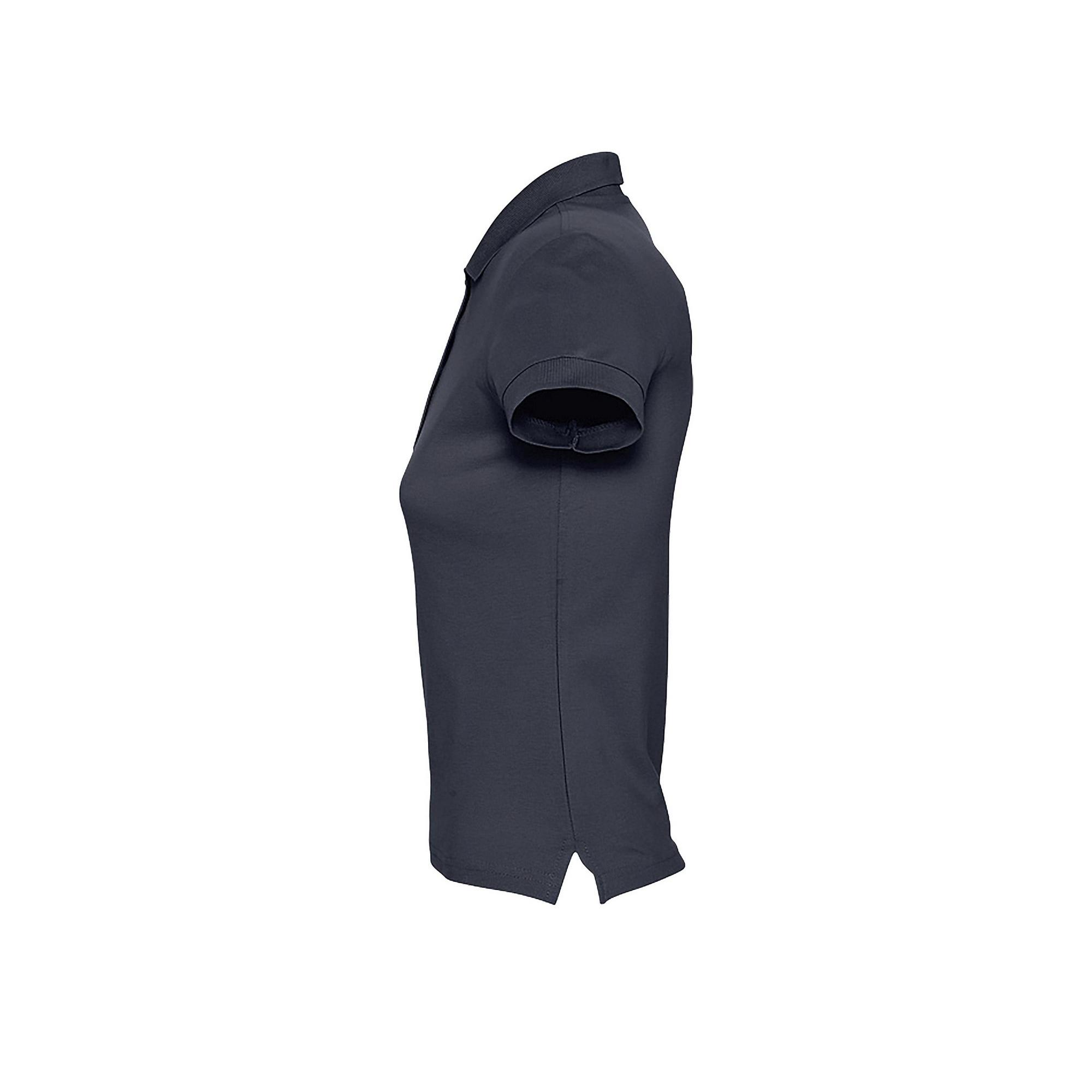 miniature 23 - SOLS Passion - Polo 100% coton à manches courtes - Femme (S-2XL) 16 (PC317)