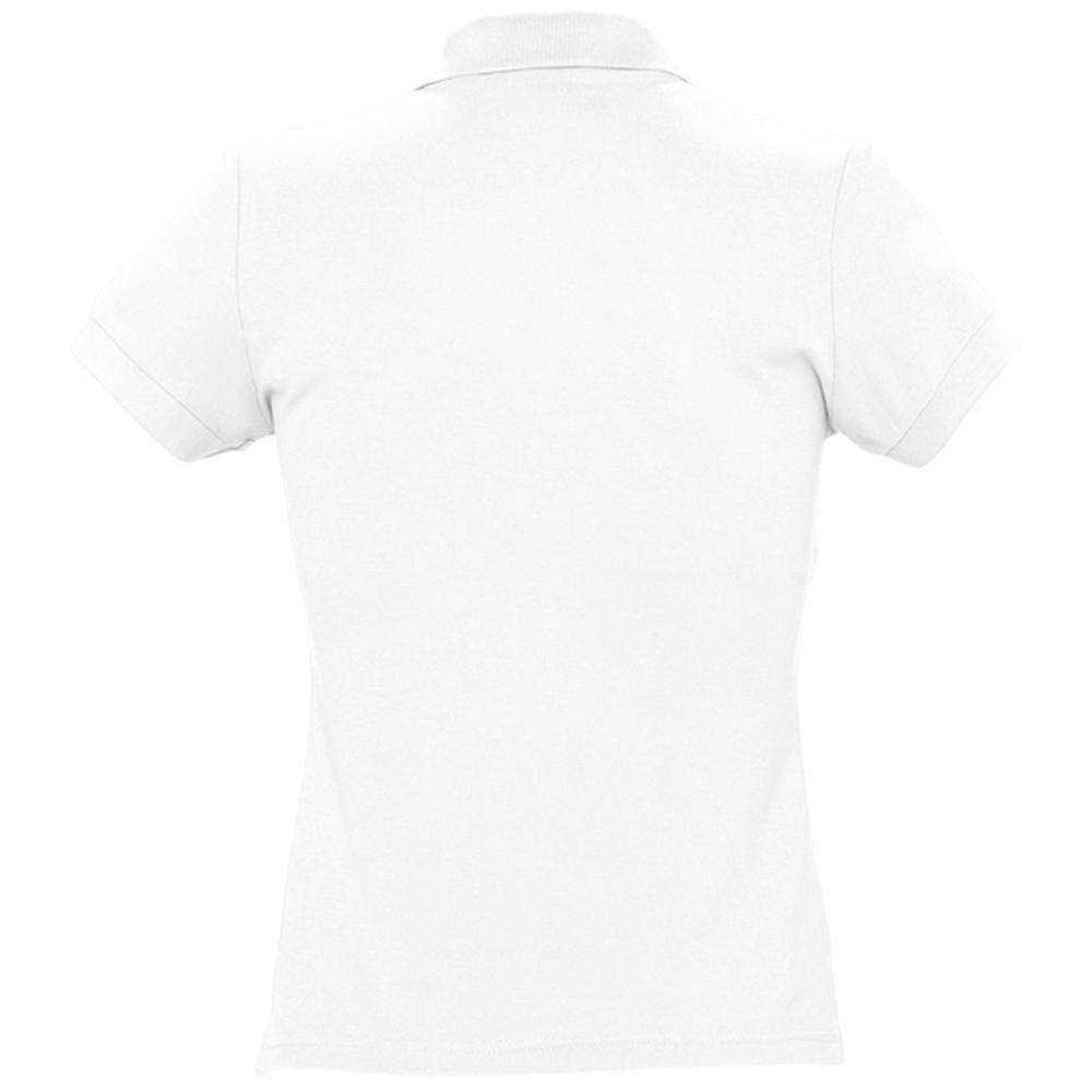 miniature 4 - SOLS-Passion-Polo-100-coton-a-manches-courtes-Femme-S-2XL-16-PC317