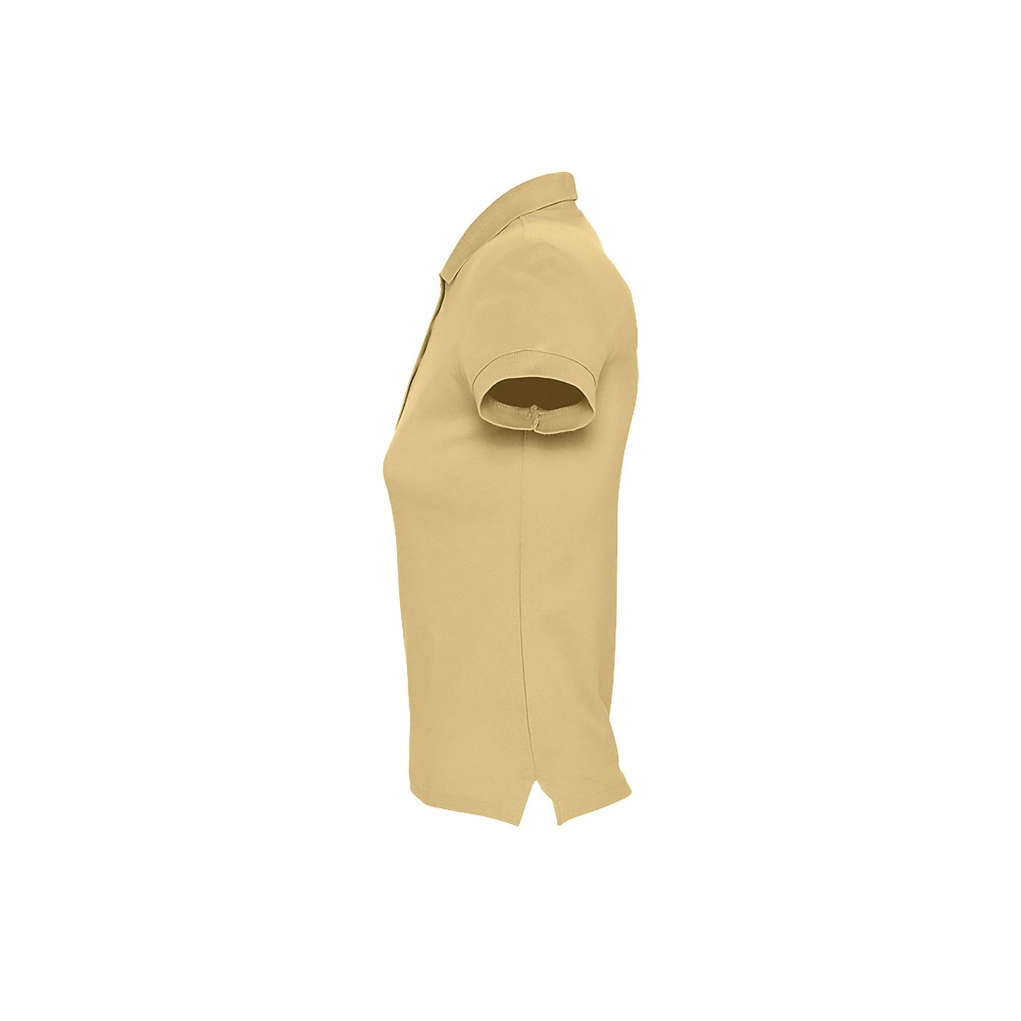 miniature 85 - SOLS Passion - Polo 100% coton à manches courtes - Femme (S-2XL) 16 (PC317)