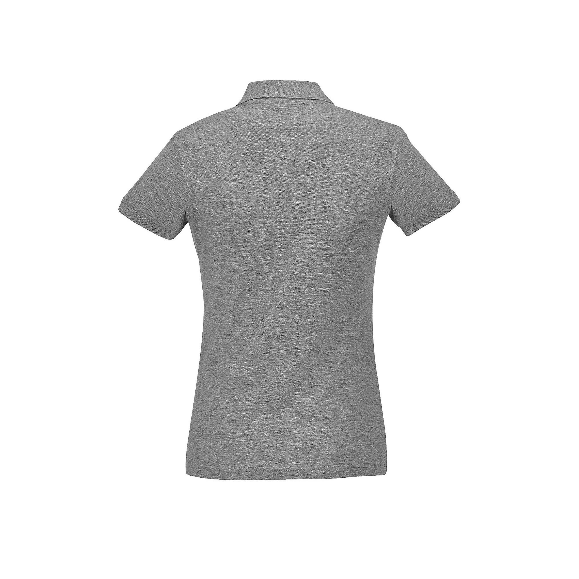 miniature 51 - SOLS Passion - Polo 100% coton à manches courtes - Femme (S-2XL) 16 (PC317)
