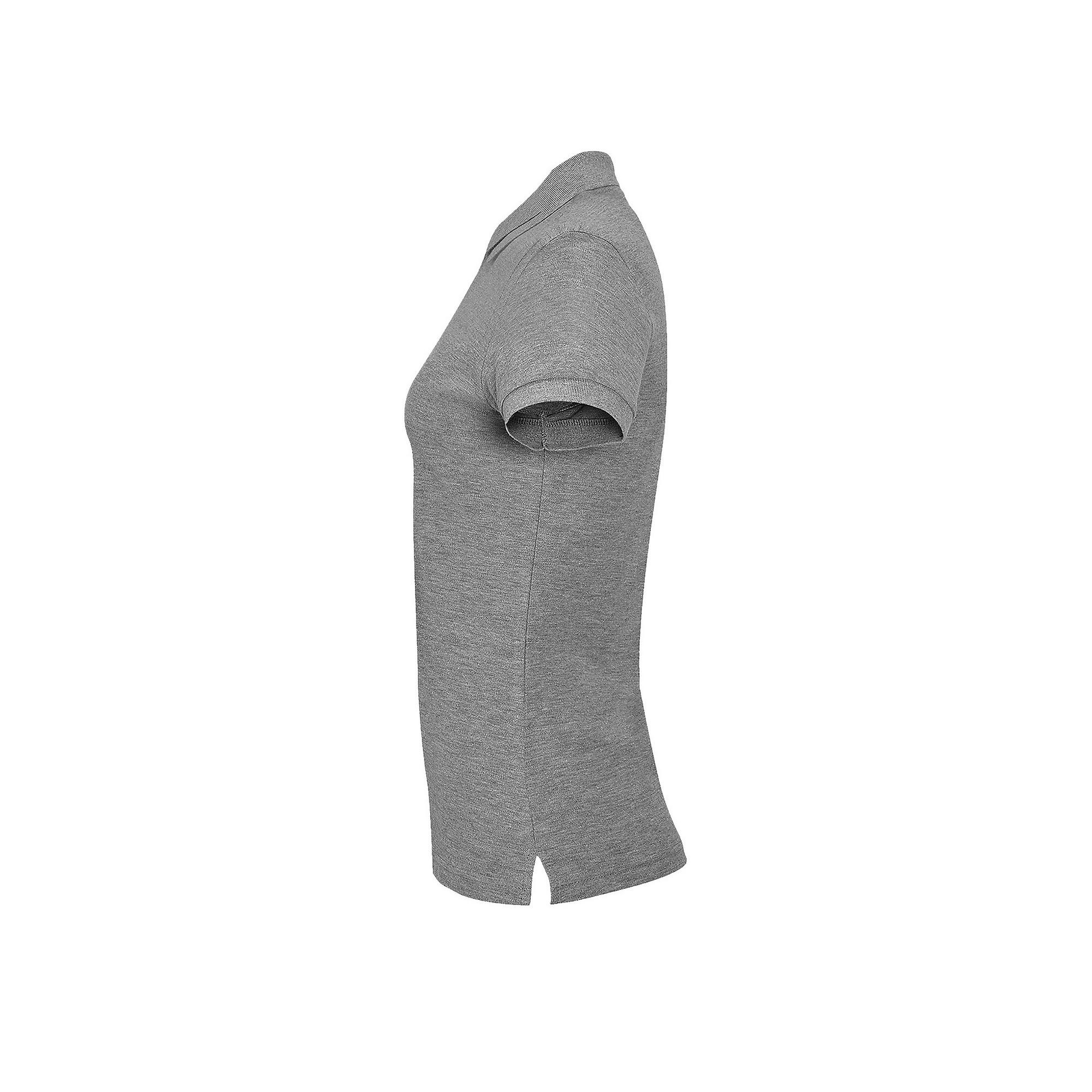 miniature 52 - SOLS Passion - Polo 100% coton à manches courtes - Femme (S-2XL) 16 (PC317)