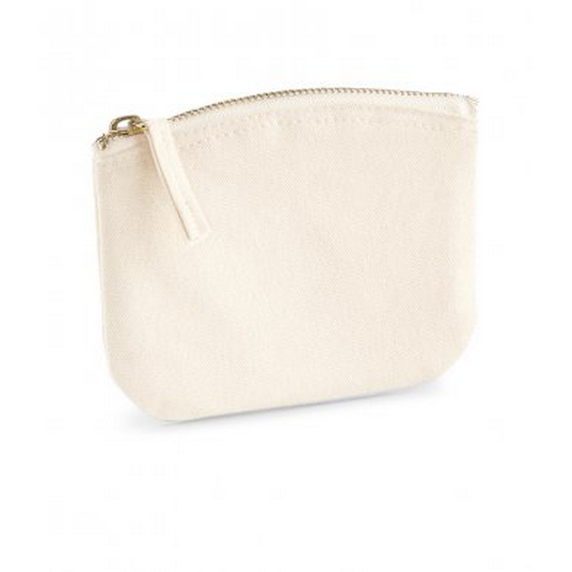 Westford Mill EarthAware Organic Spring Purse (One Size) (Natural)