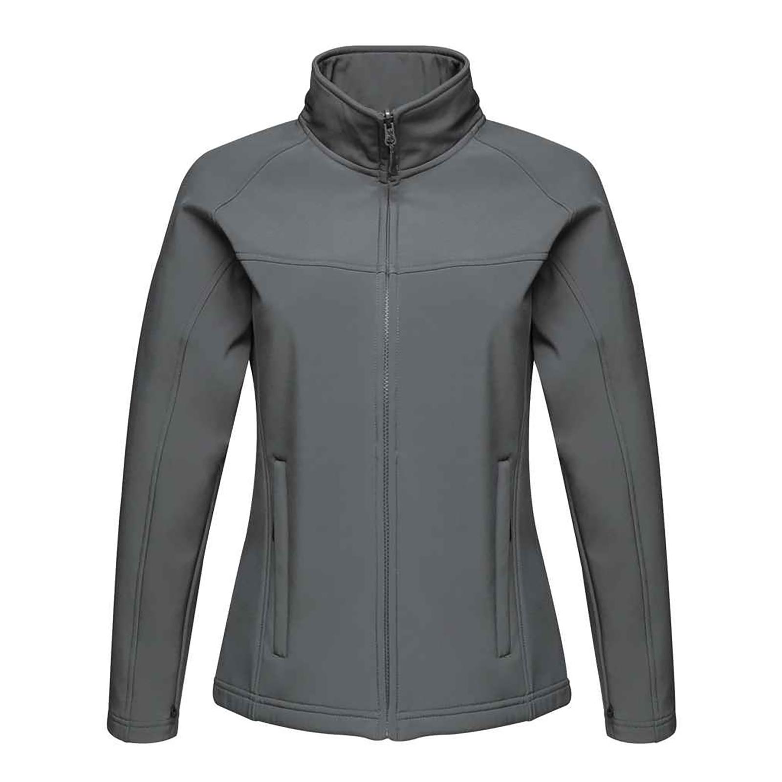 Regatta-Womens-Ladies-Uproar-Soft-Shell-Jacket-PC3300