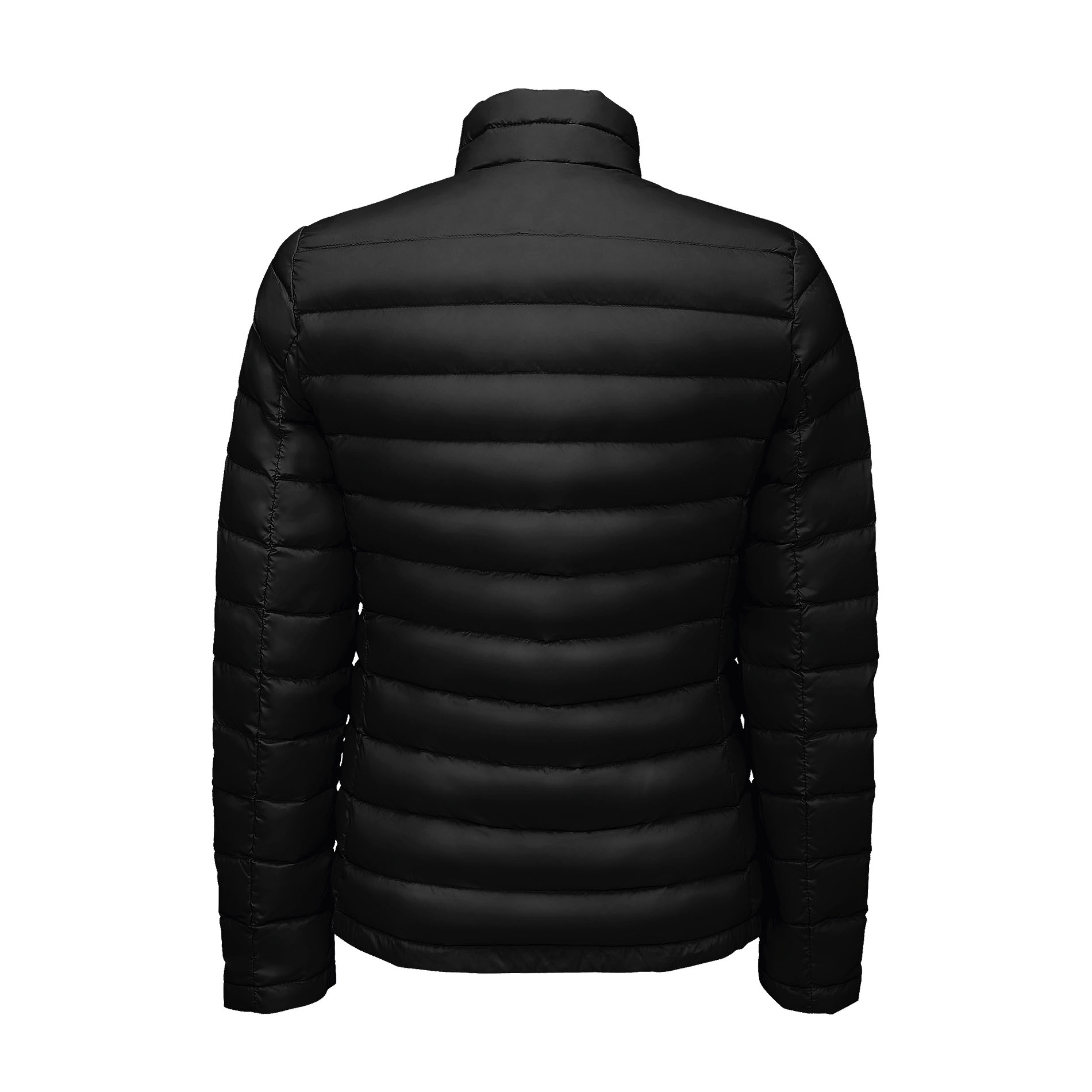 SOLS Womens/Ladies Wilson Lightweight Padded Jacket (XXL) (Metal Grey)