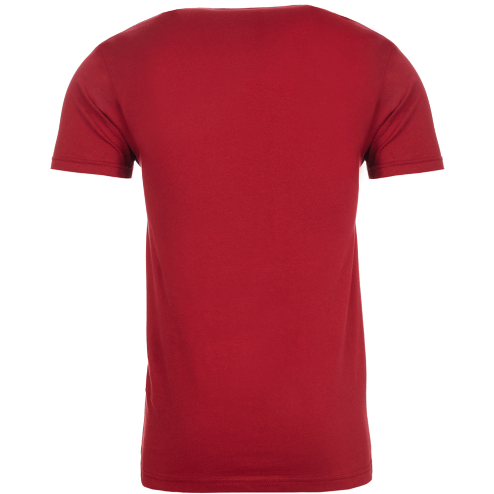 miniature 24 - Next Level - T-shirt manches courtes - Unisexe (PC3469)