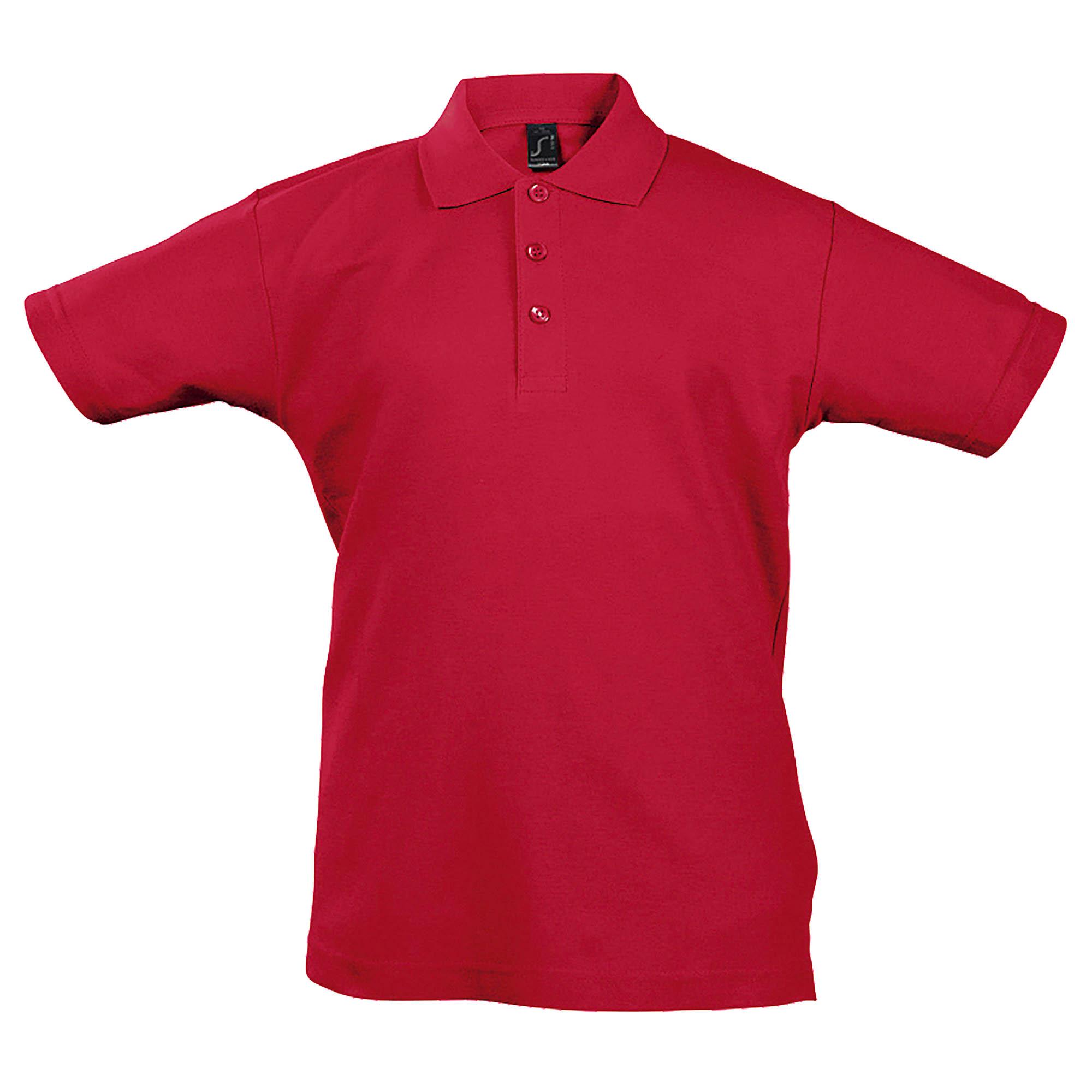 SOLS-Summer-II-Polo-100-coton-Enfant-unisexe-4-12-ans-11-PC362