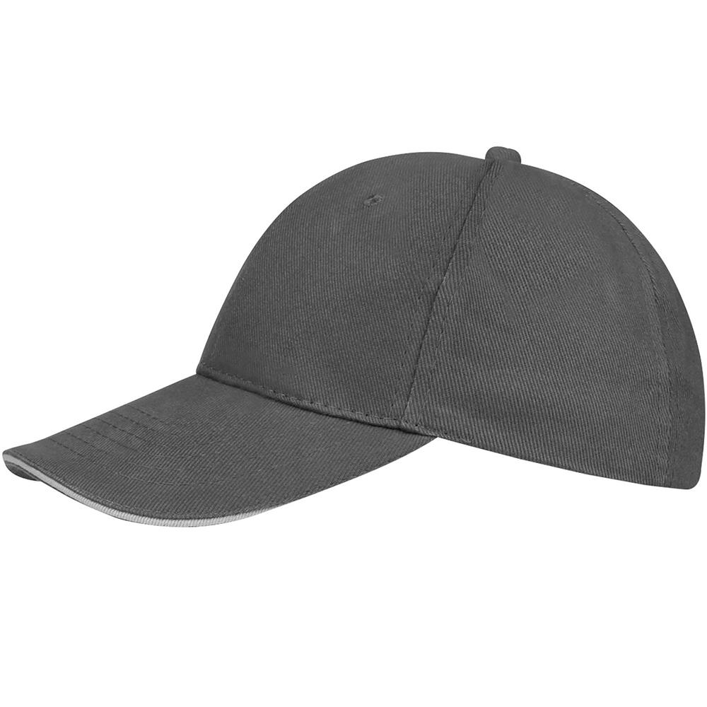 SOLS Unisex Buffalo 6 Panel Baseball Cap (PC372)  8a1d233a3221