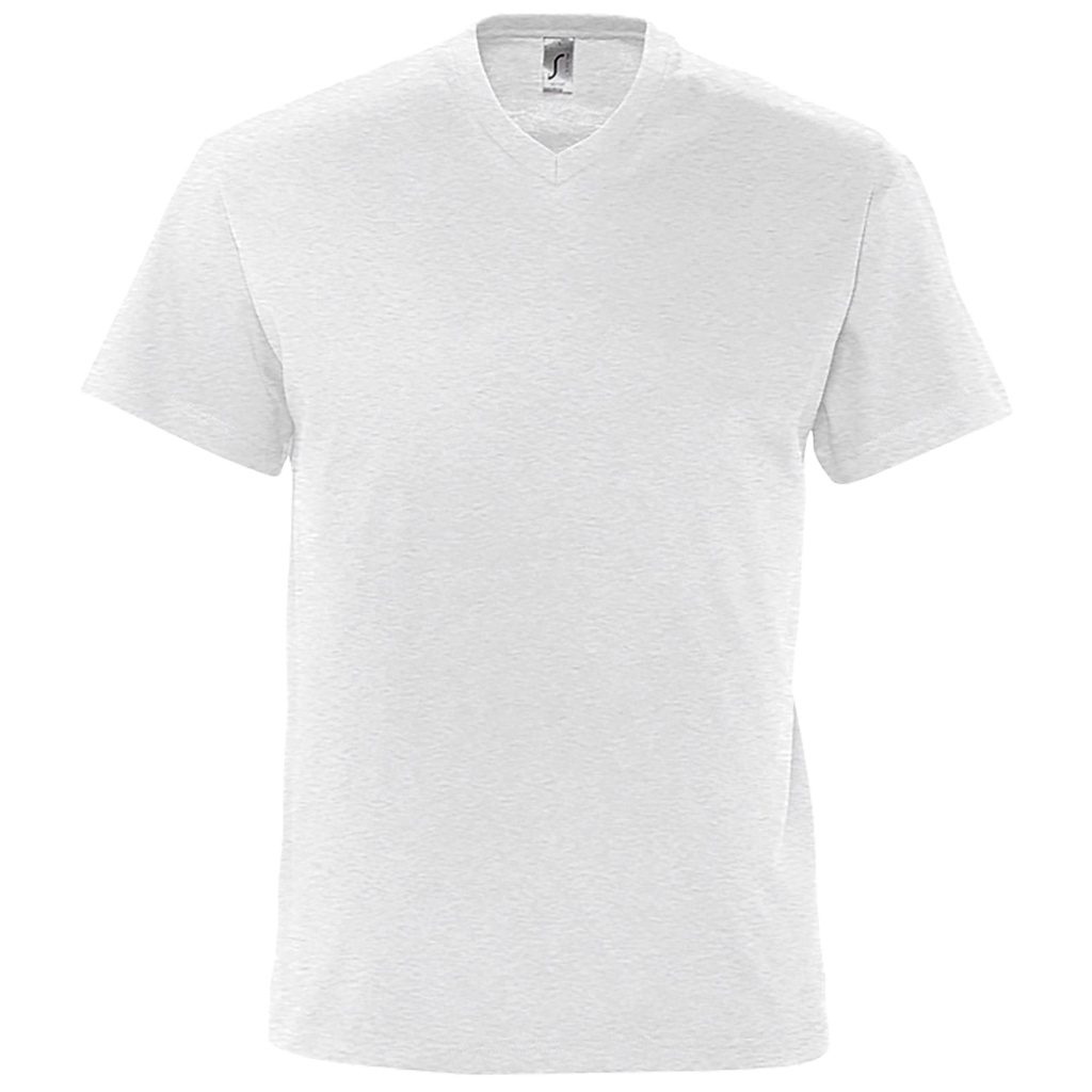SOLS Mens Victory V Neck Short Sleeve T-Shirt (S) (Navy)