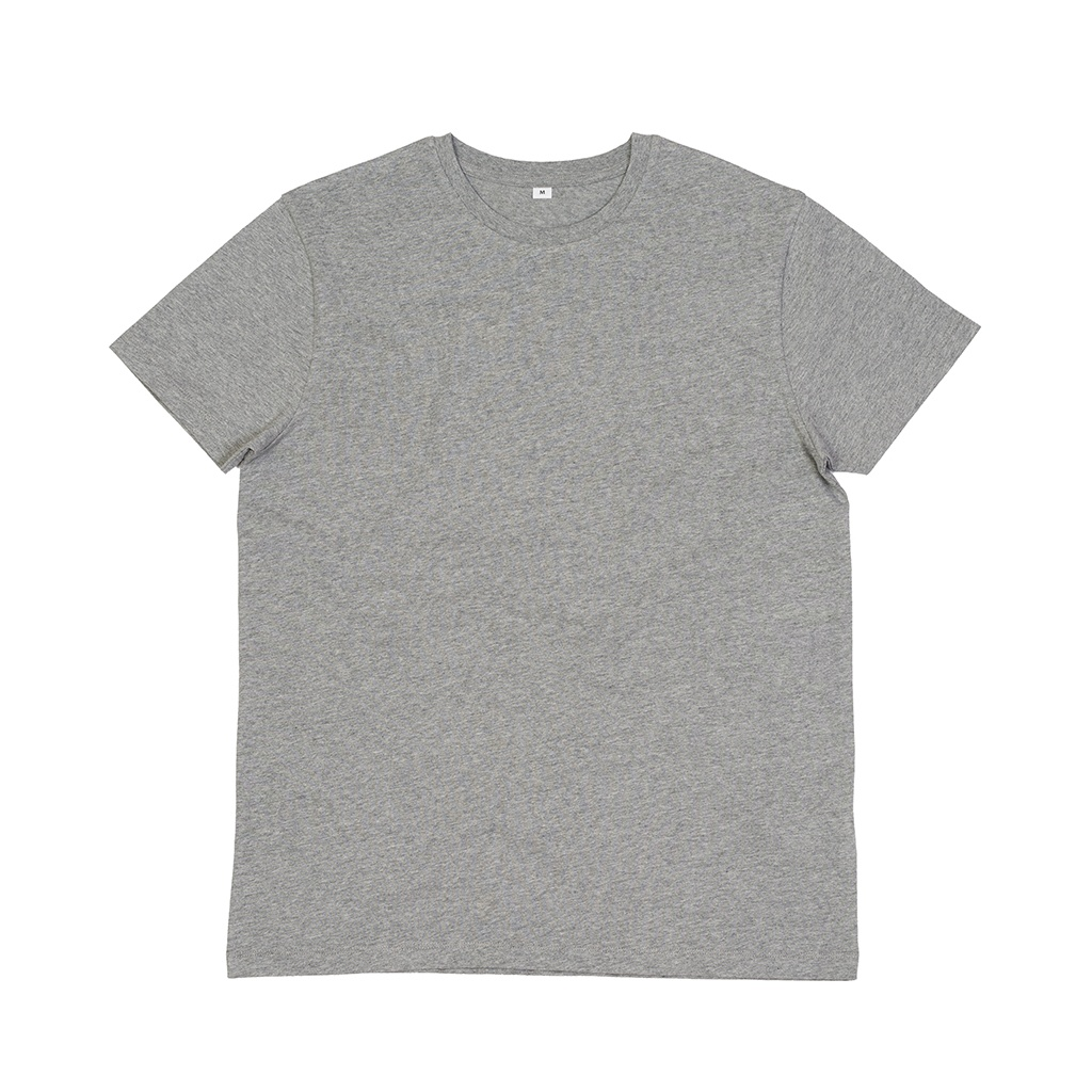 Mantis Mens Organic T-Shirt (3XL) (Heather Marl)