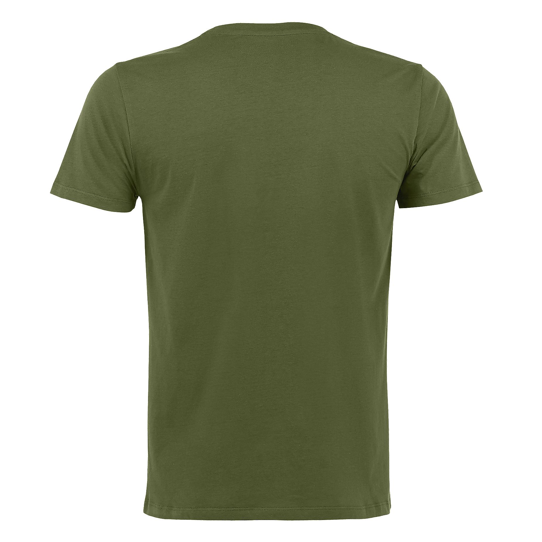 miniature 48 - SOLS - T-shirt manches courtes MARTIN - Homme (PC4084)