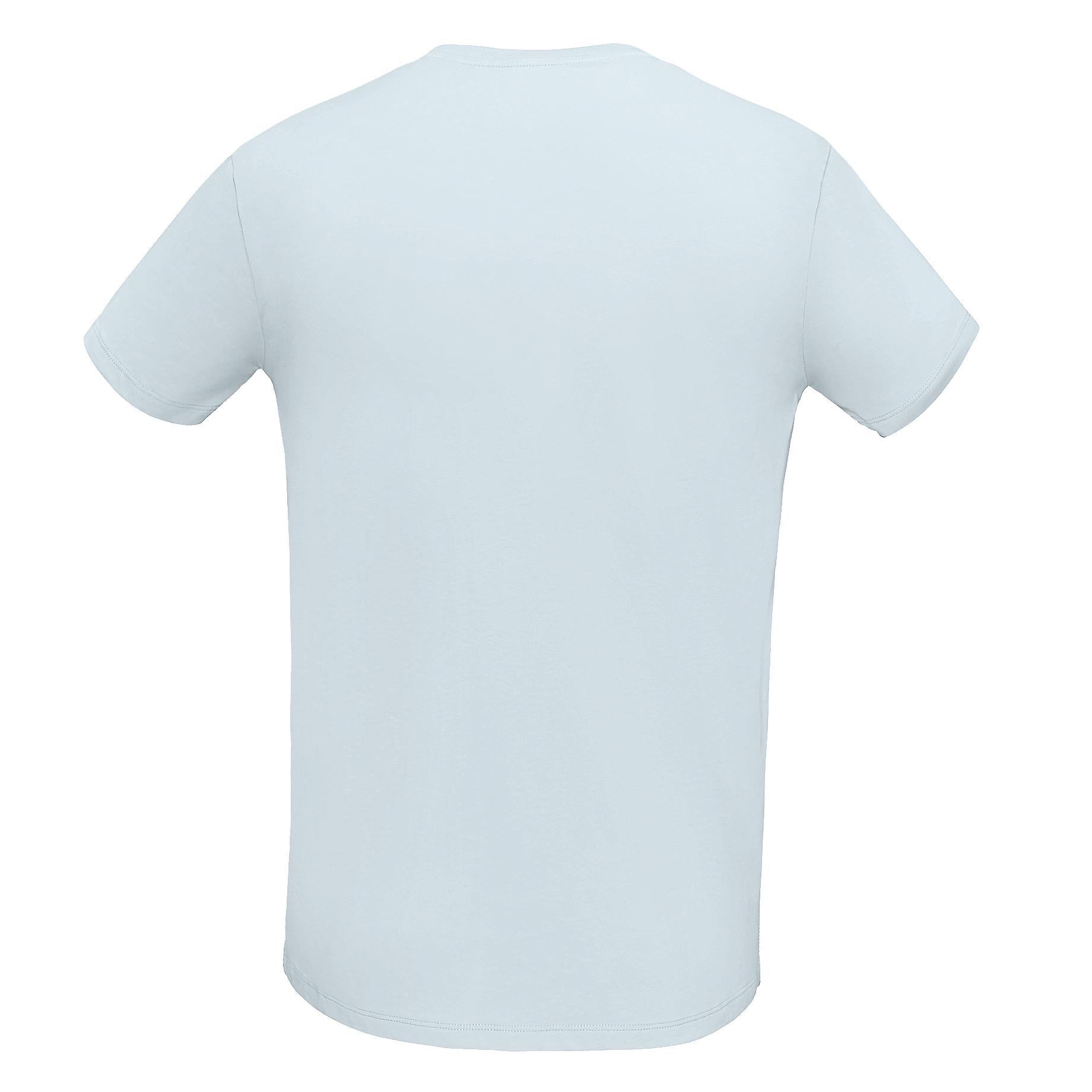 miniature 44 - SOLS - T-shirt manches courtes MARTIN - Homme (PC4084)