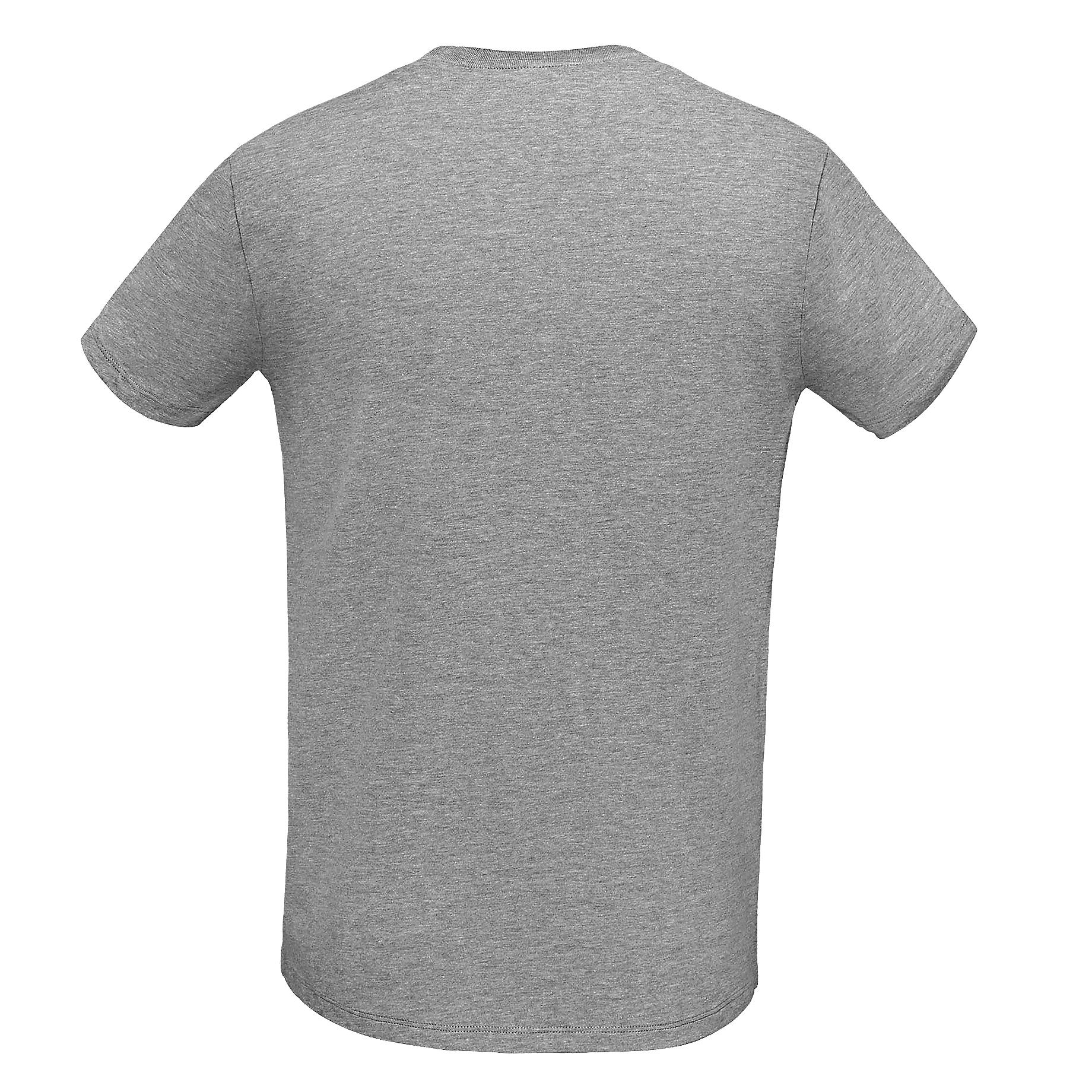 miniature 8 - SOLS - T-shirt manches courtes MARTIN - Homme (PC4084)