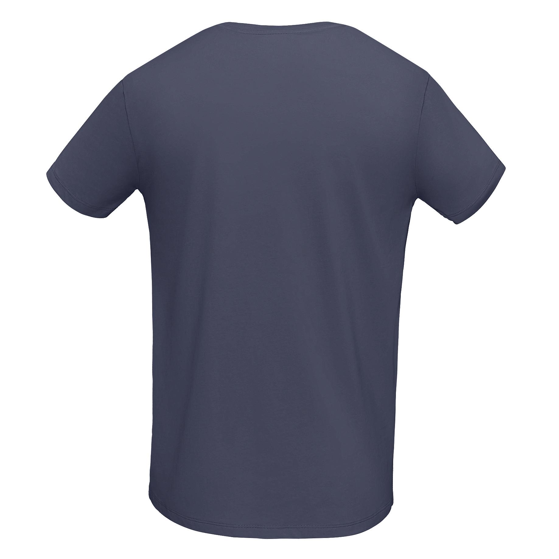 miniature 24 - SOLS - T-shirt manches courtes MARTIN - Homme (PC4084)