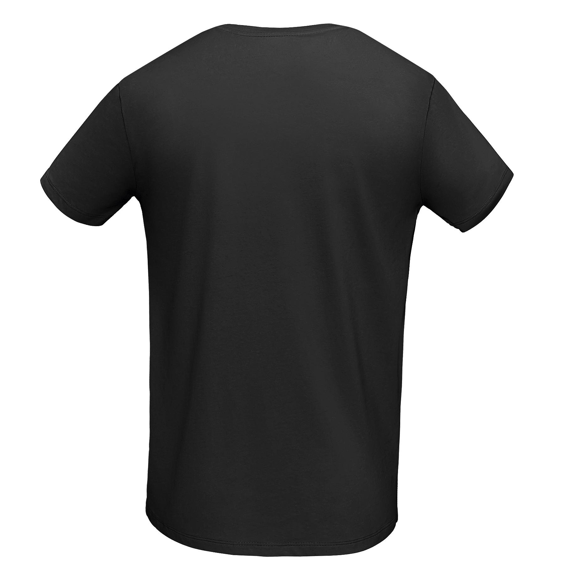 miniature 20 - SOLS - T-shirt manches courtes MARTIN - Homme (PC4084)