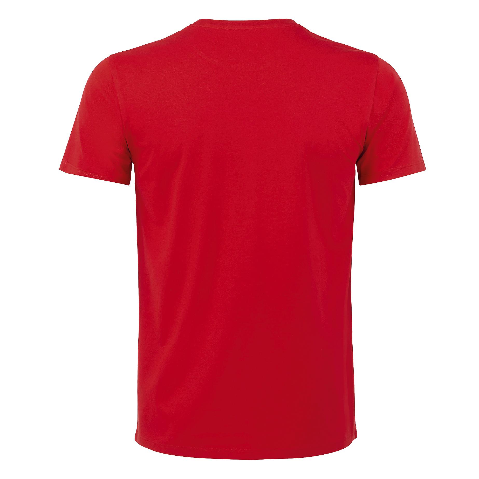 miniature 40 - SOLS - T-shirt manches courtes MARTIN - Homme (PC4084)