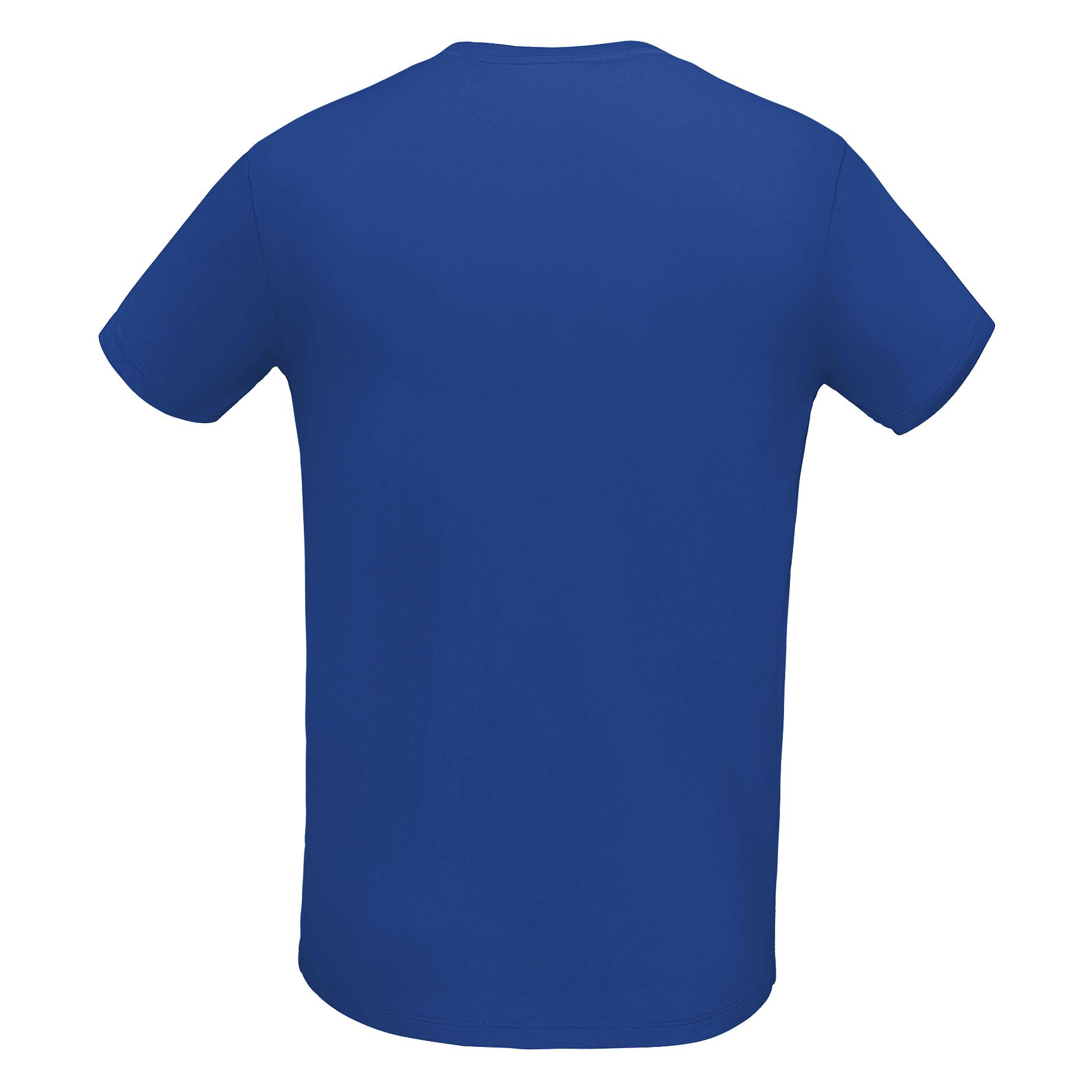 miniature 16 - SOLS - T-shirt manches courtes MARTIN - Homme (PC4084)