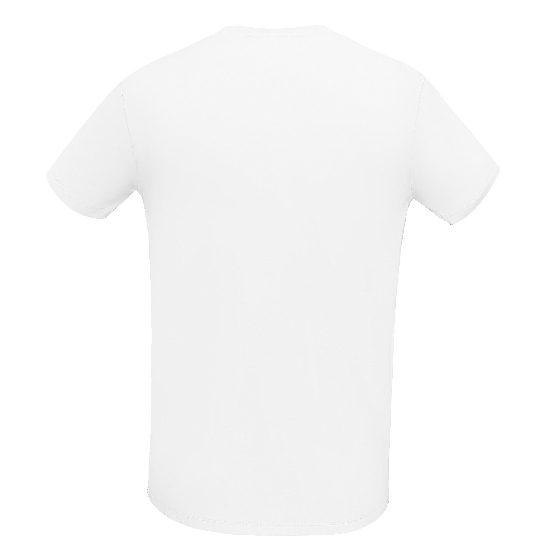 miniature 4 - SOLS - T-shirt manches courtes MARTIN - Homme (PC4084)