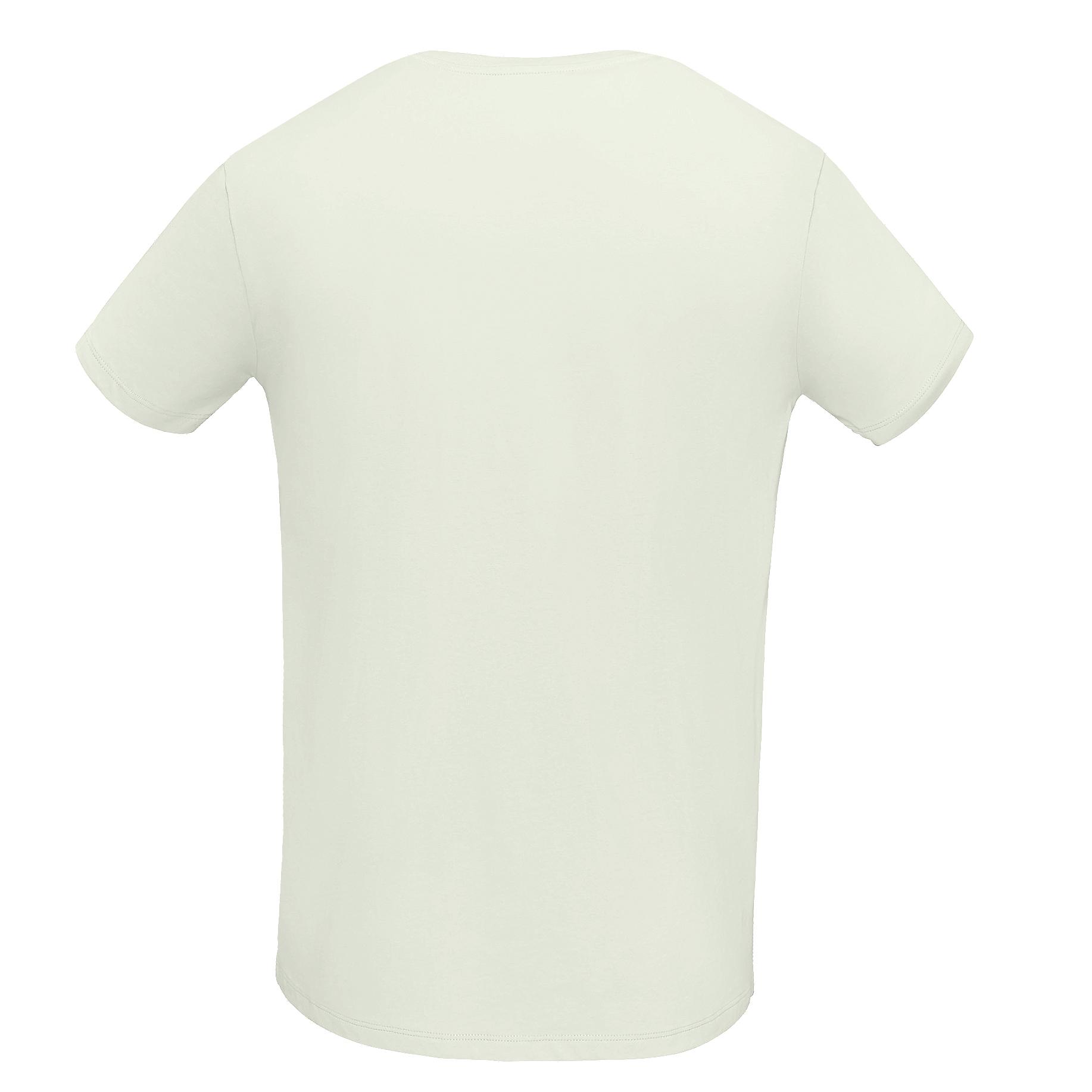 miniature 12 - SOLS - T-shirt manches courtes MARTIN - Homme (PC4084)