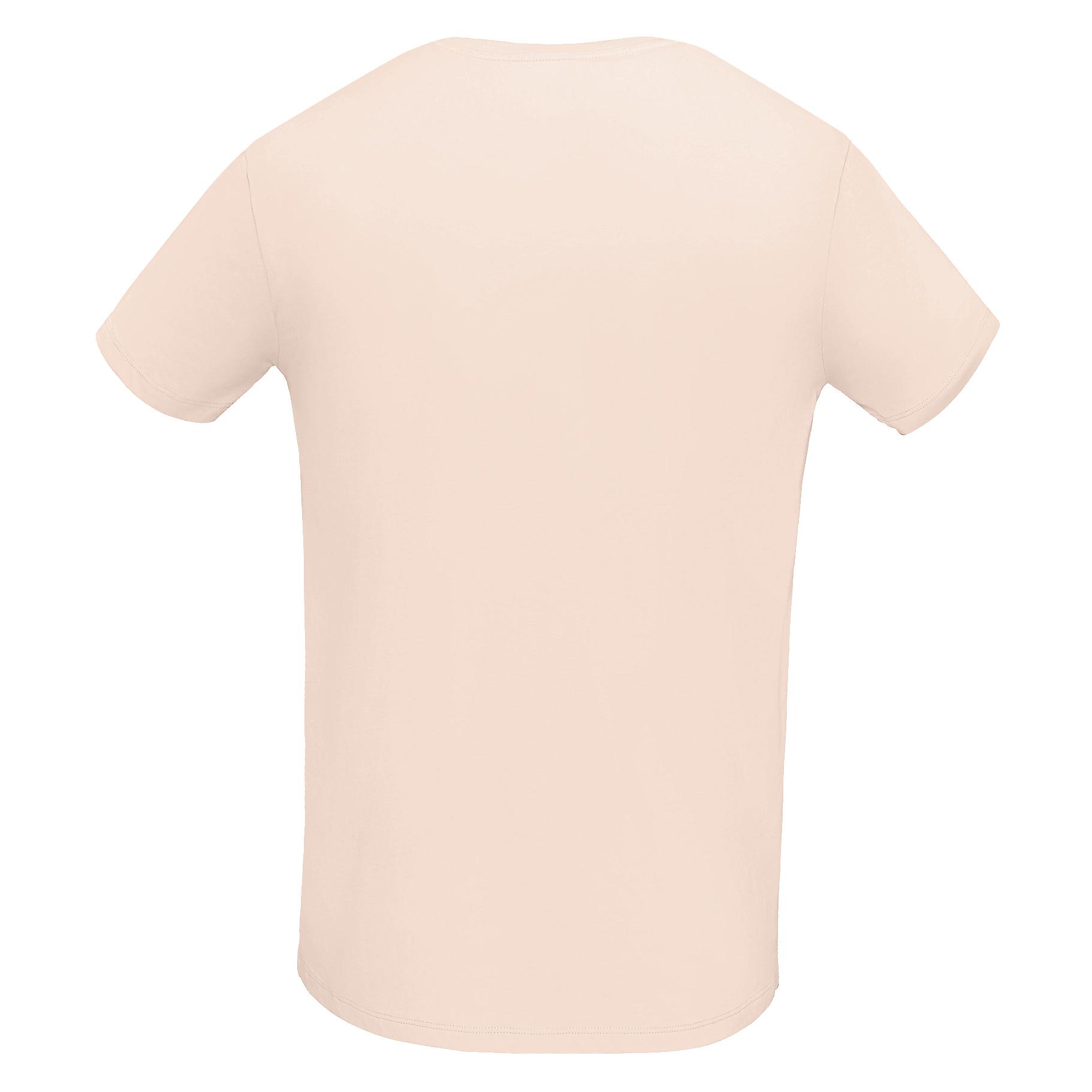 miniature 36 - SOLS - T-shirt manches courtes MARTIN - Homme (PC4084)