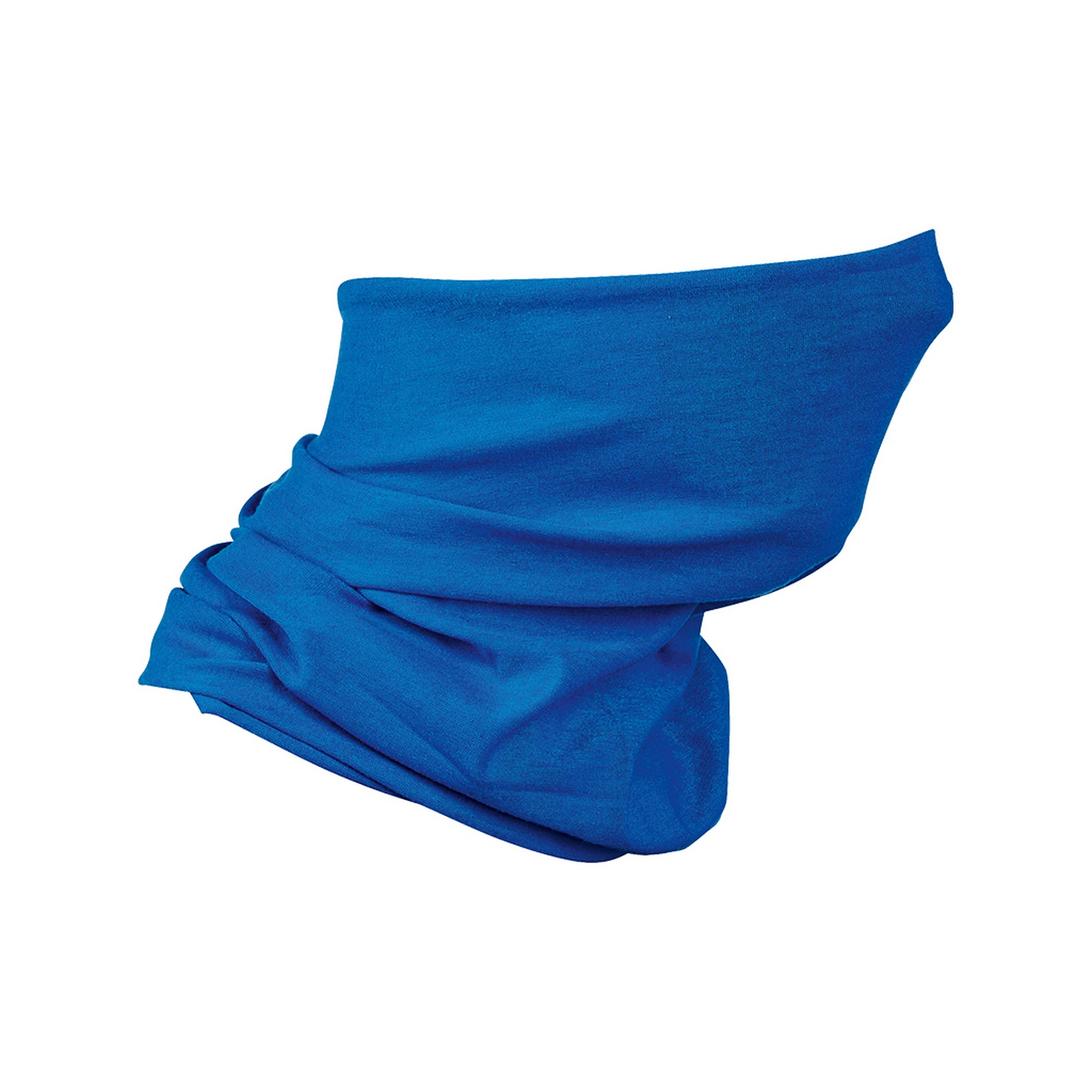 SOLS Unisex Adults Bolt Neck Warmer (One Size) (Royal Blue)