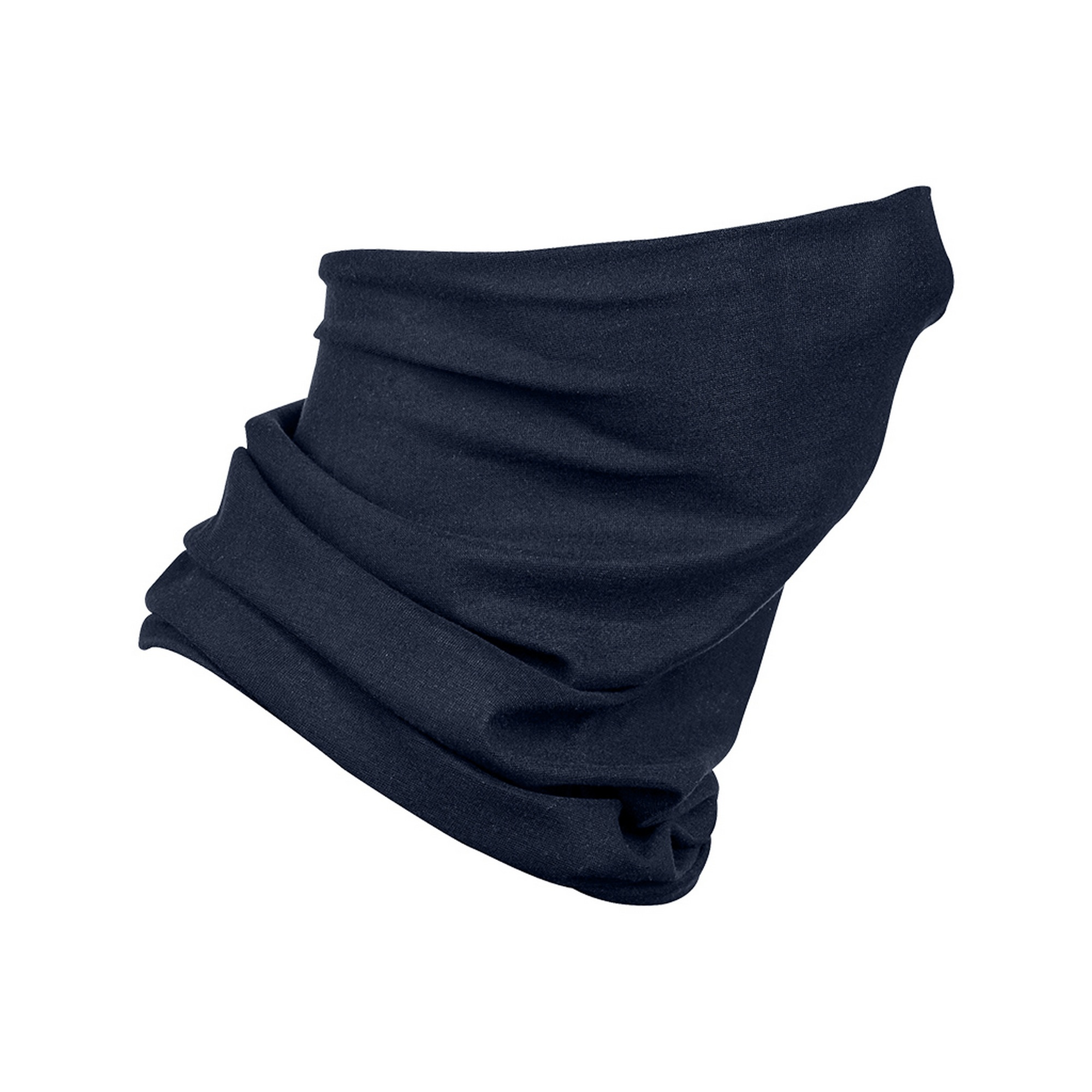 SOLS Unisex Adults Bolt Neck Warmer (One Size) (French Navy)